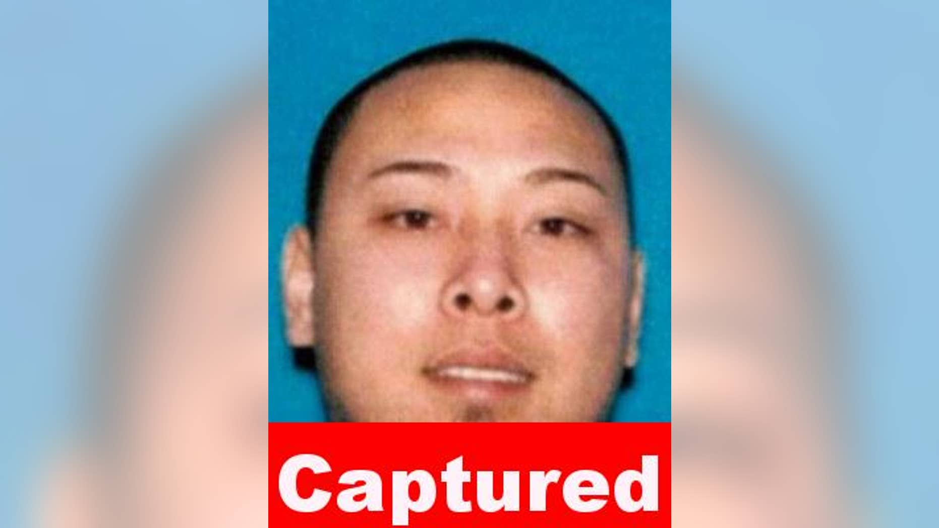 Alleged leader of a violent street gang Steven C. Touch, 28, who had been featured on Massachusetts State Police's Most Wanted list was ordered held without bail for his role in a home invasion that resulted in murder. (FBI)