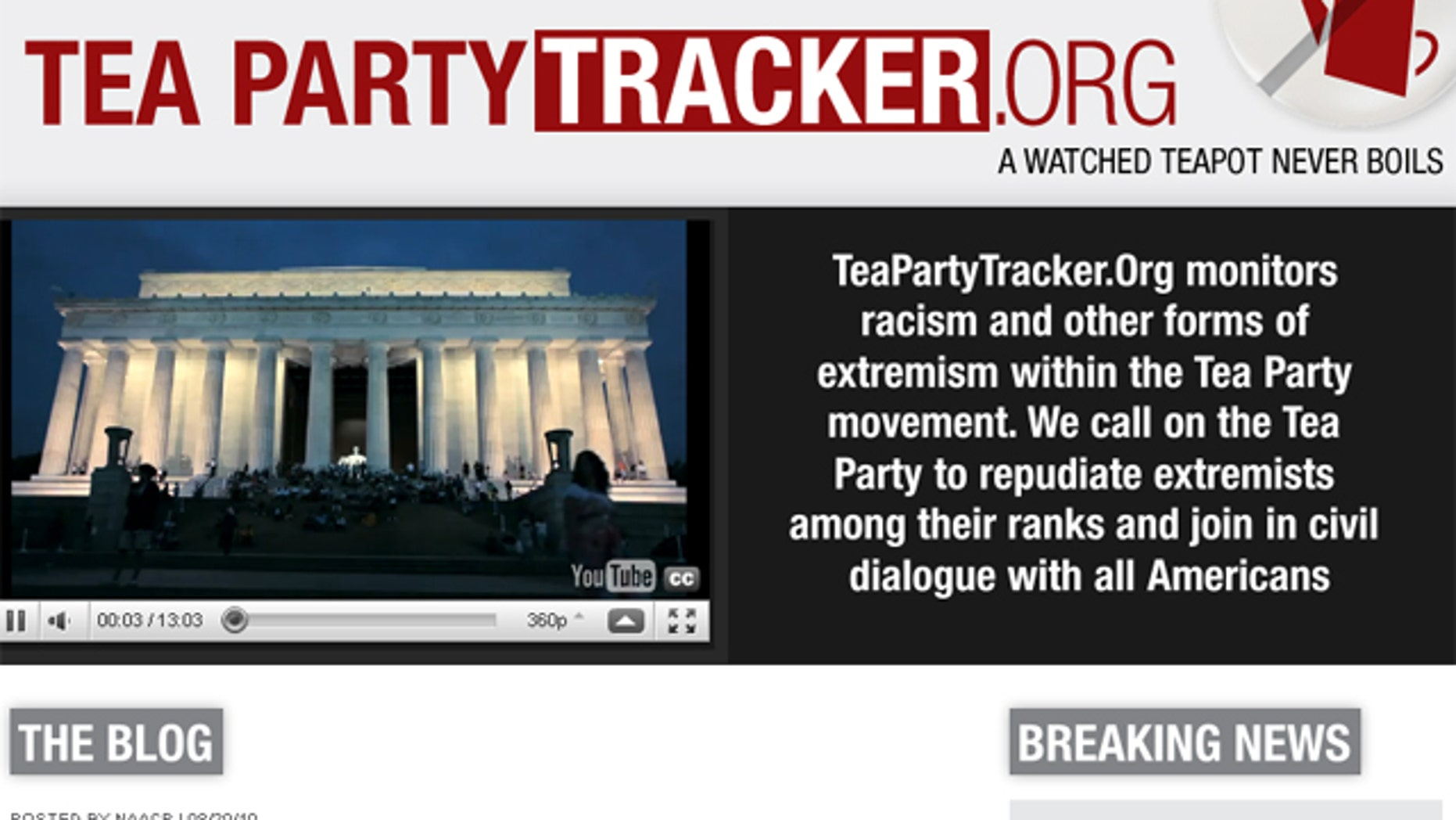(TeaPartyTracker.org)
