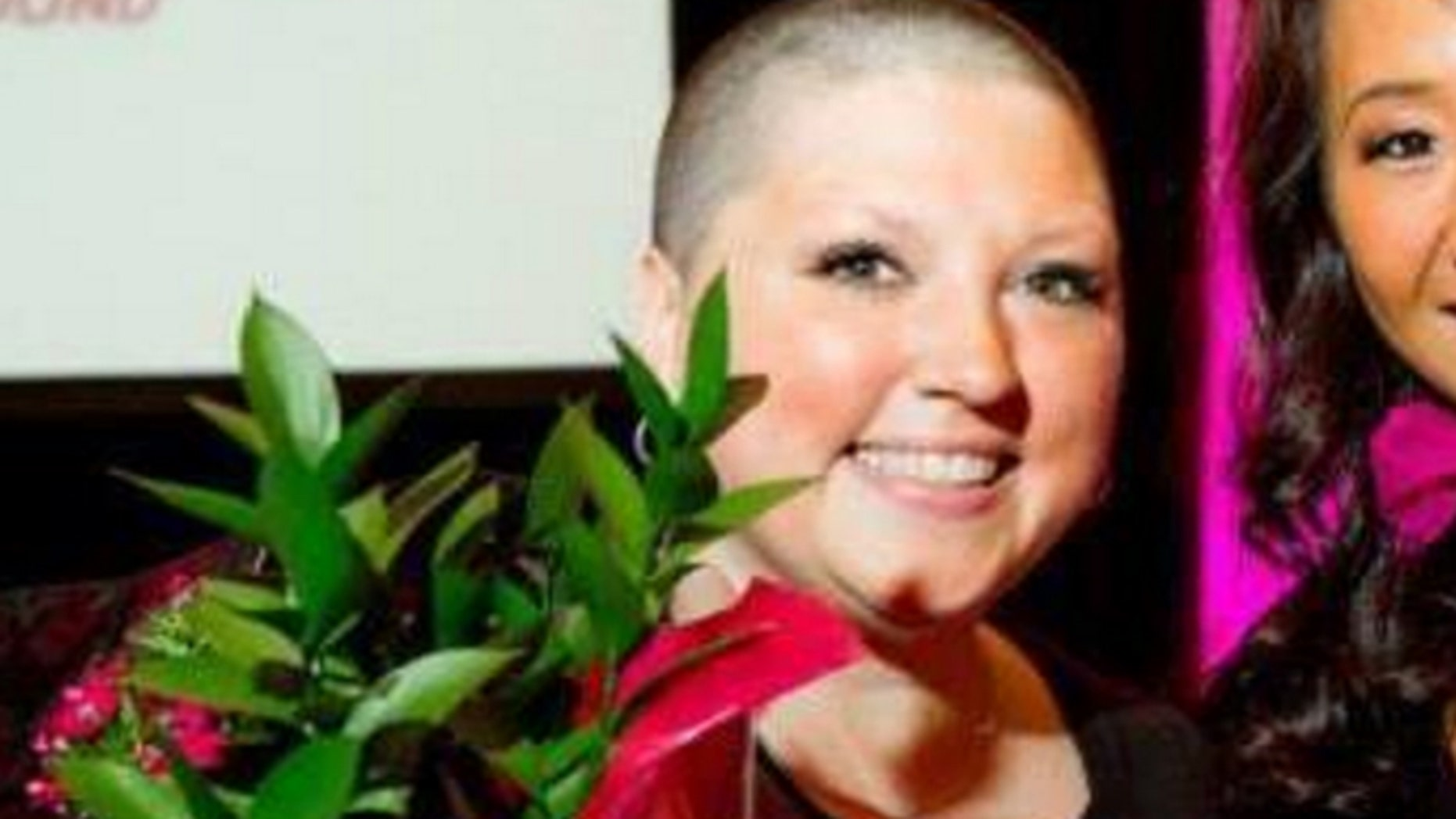 Tracy Dart is accused of faking cancer.