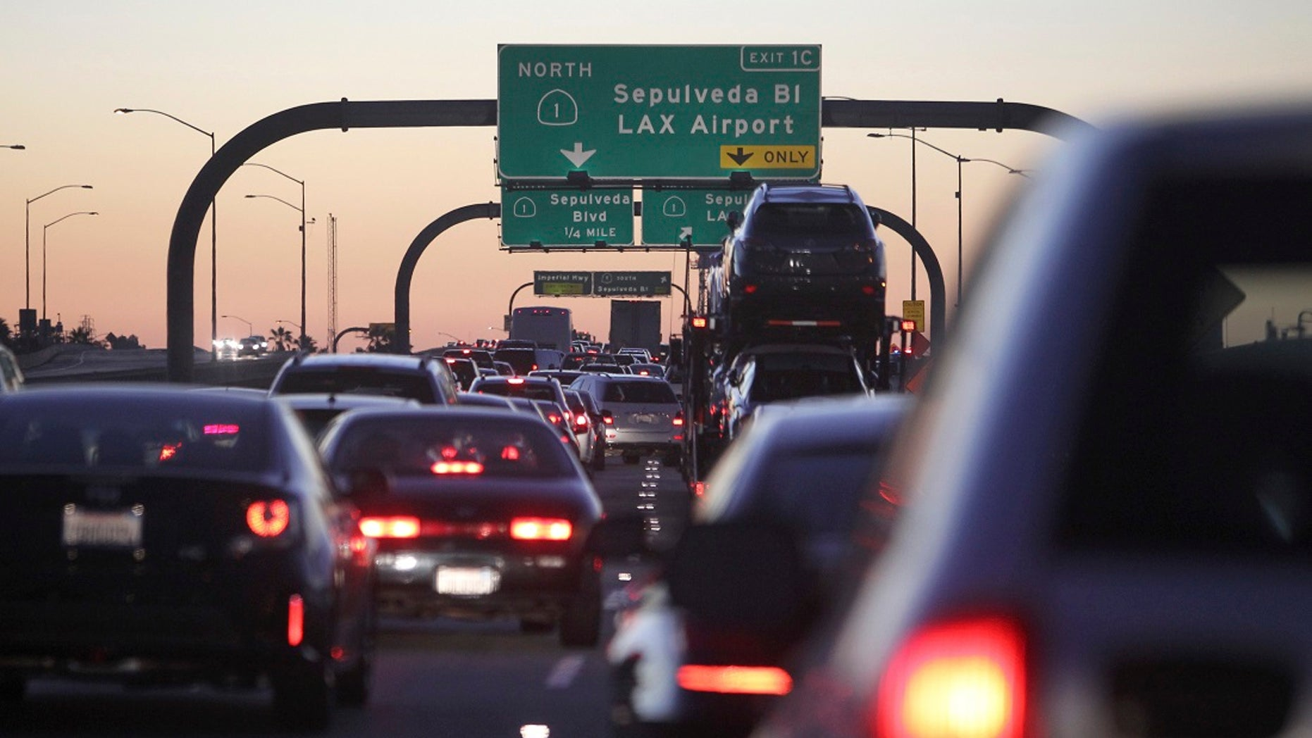 Millions of Americans are expected to hit the road for the July 4th weekend.