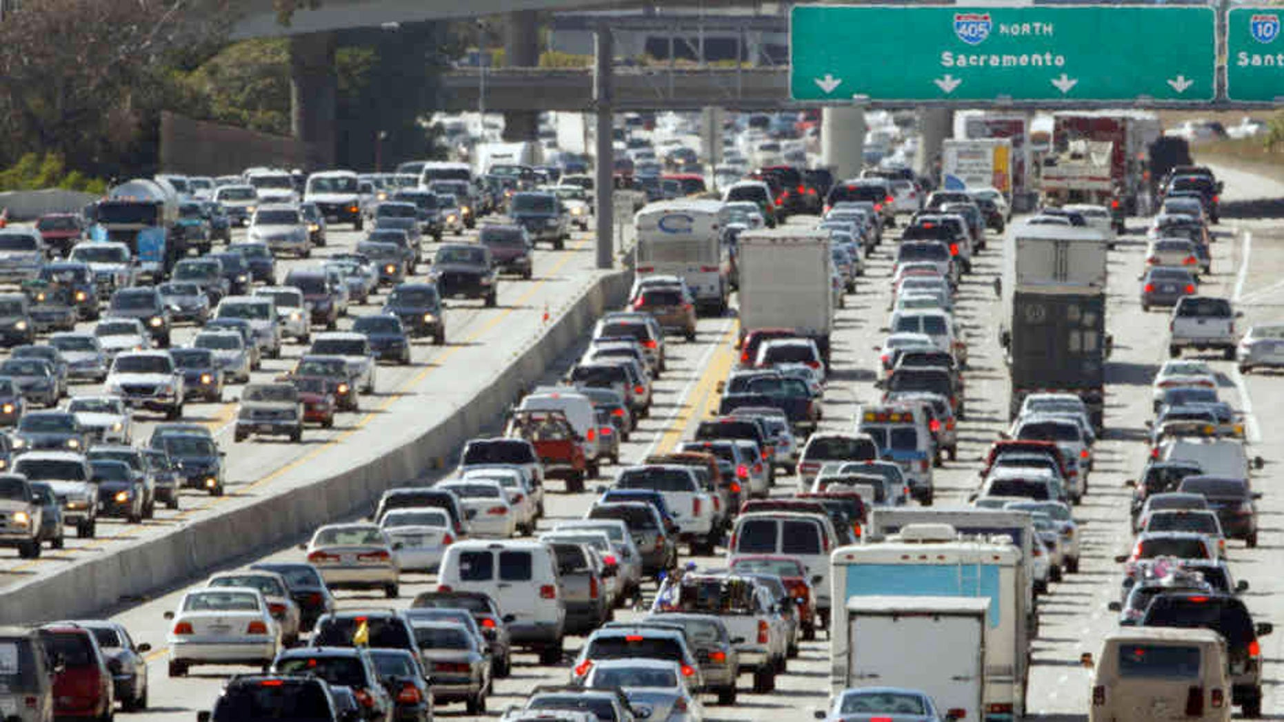 AAA says July 4th holiday weekend travel will grow almost 2 percent over last year.