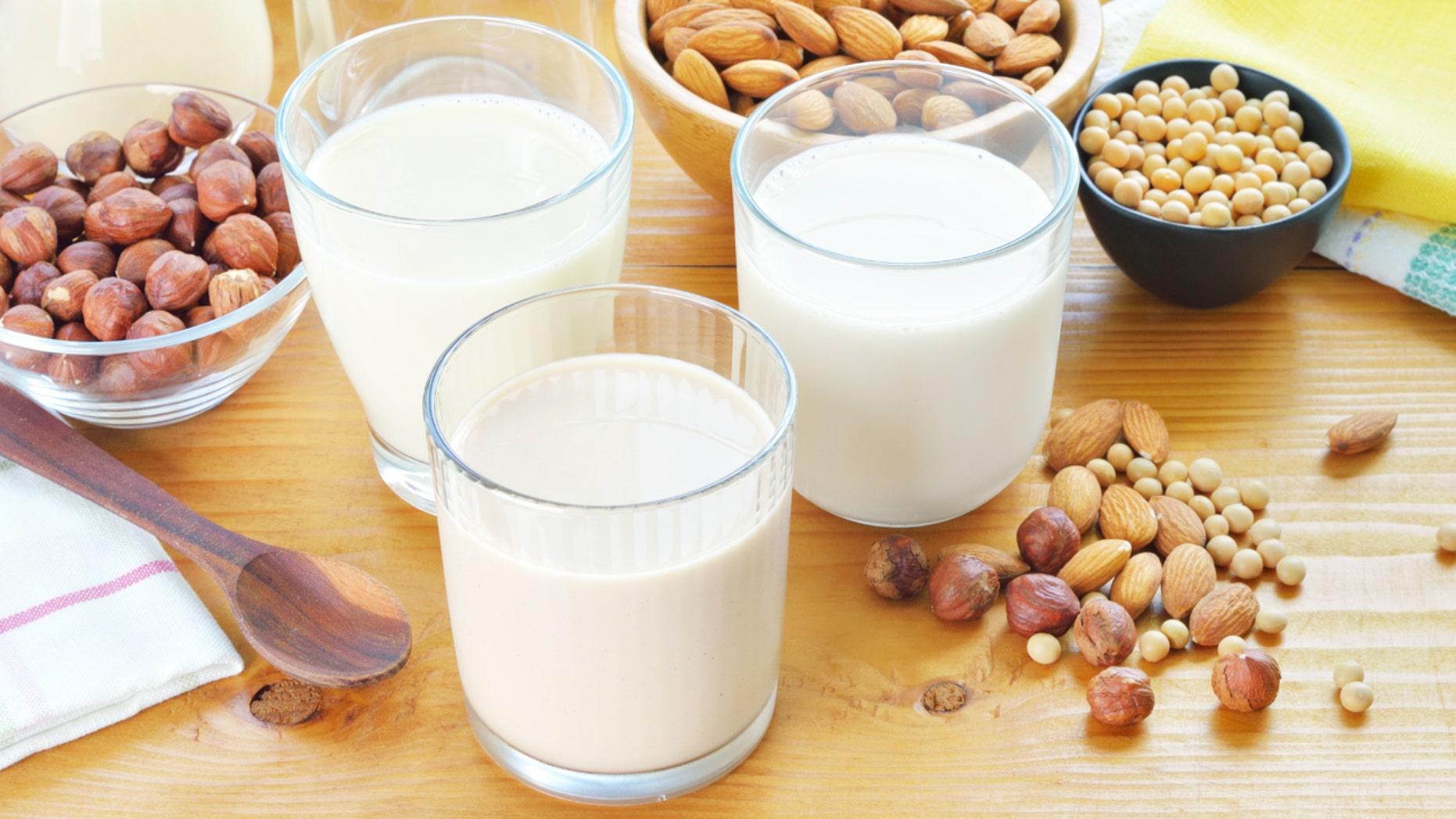 Are vegan milks hurting dairy farmers?