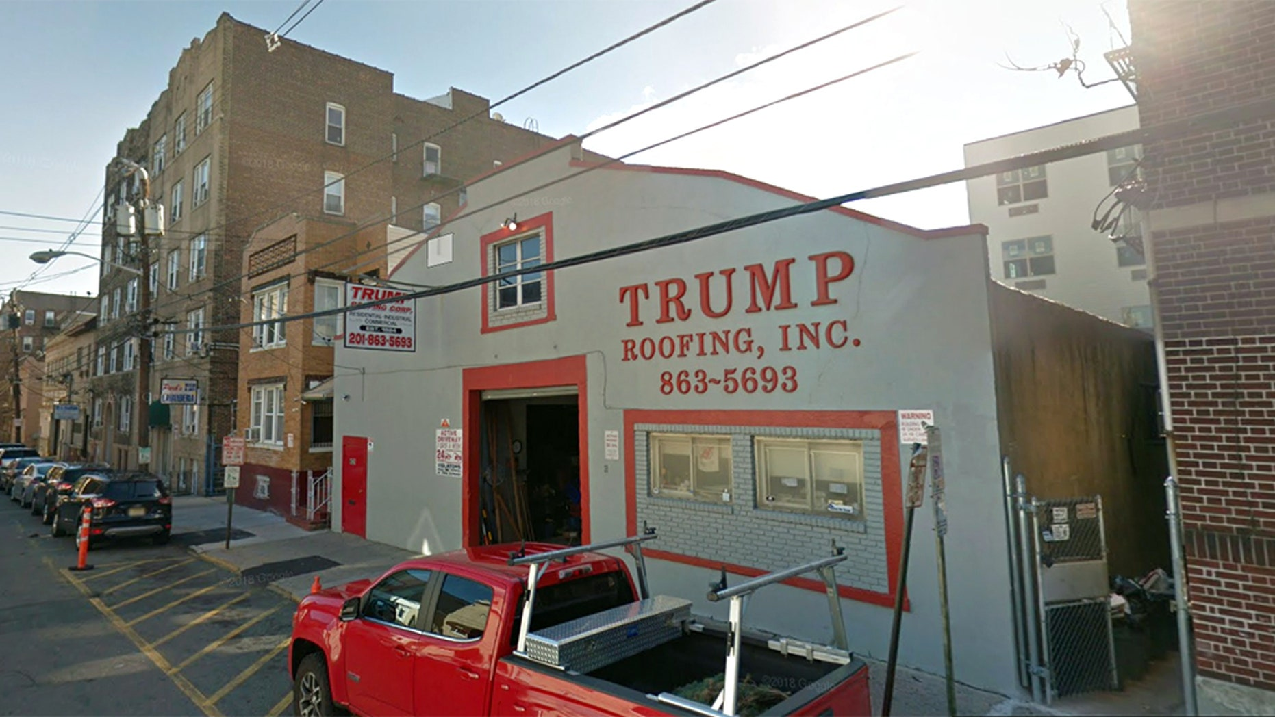 An indictment returned this weeks details an MS-13 killing that occurred on this block on July 1, 2015, in West New York, N.J.