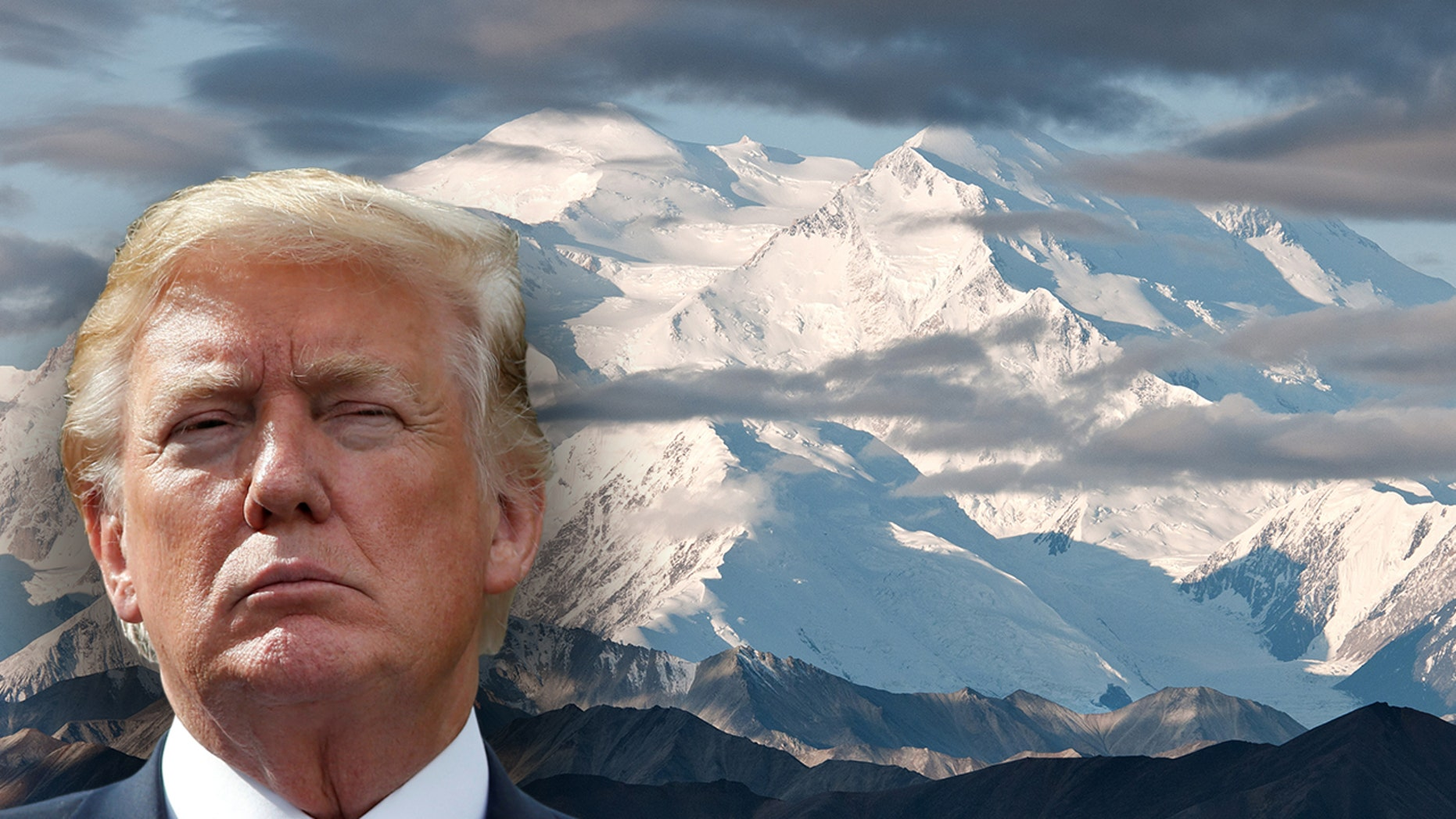 President Trump asked Alaska's two US senators what they thought about reversing the decision changing the name of the tallest mountain in North America from Mount McKinley to Denali.
