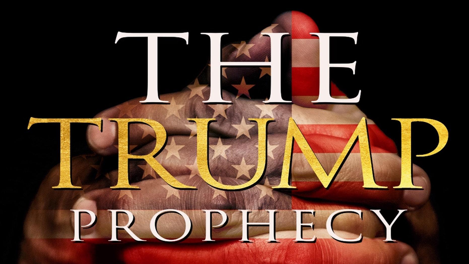 Trump Prophecy Movie Claims God Chose – Meta Morphoz
