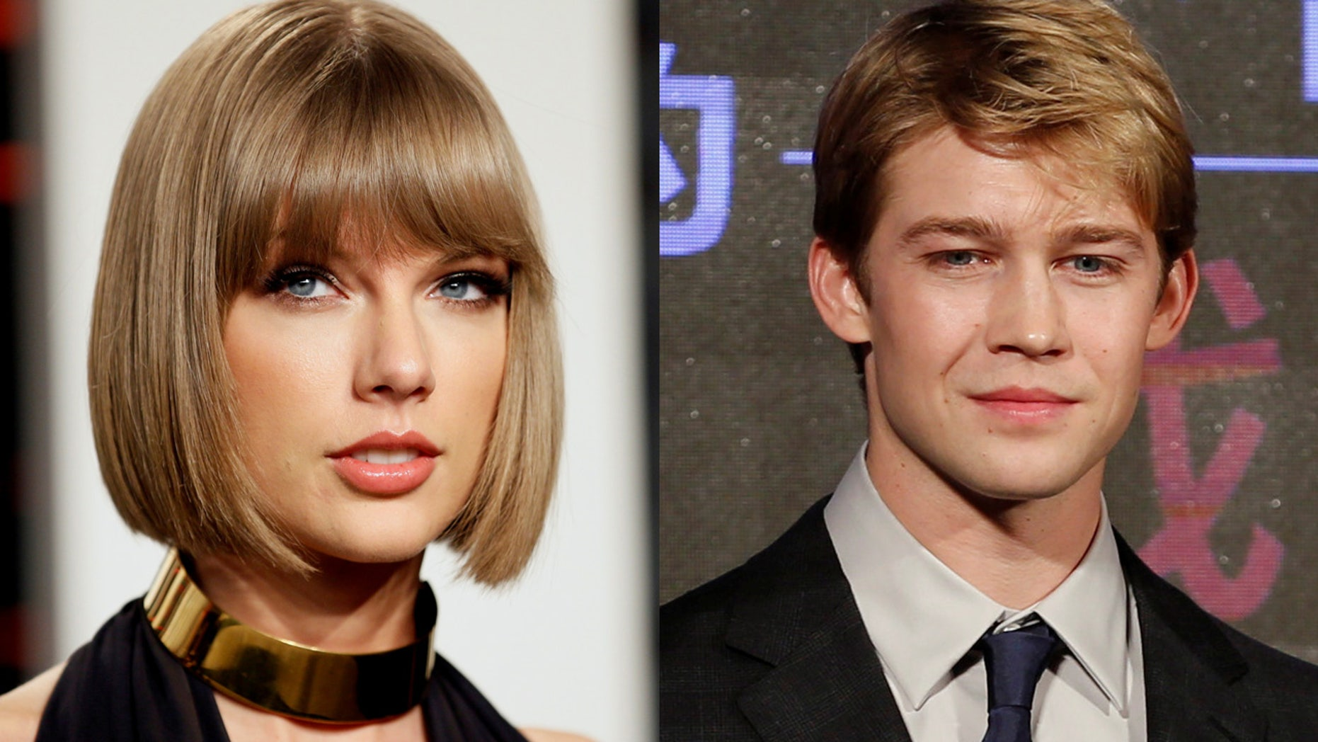 Taylor Swift reportedly thinks boyfriend Joe Alwyn is 'the ...