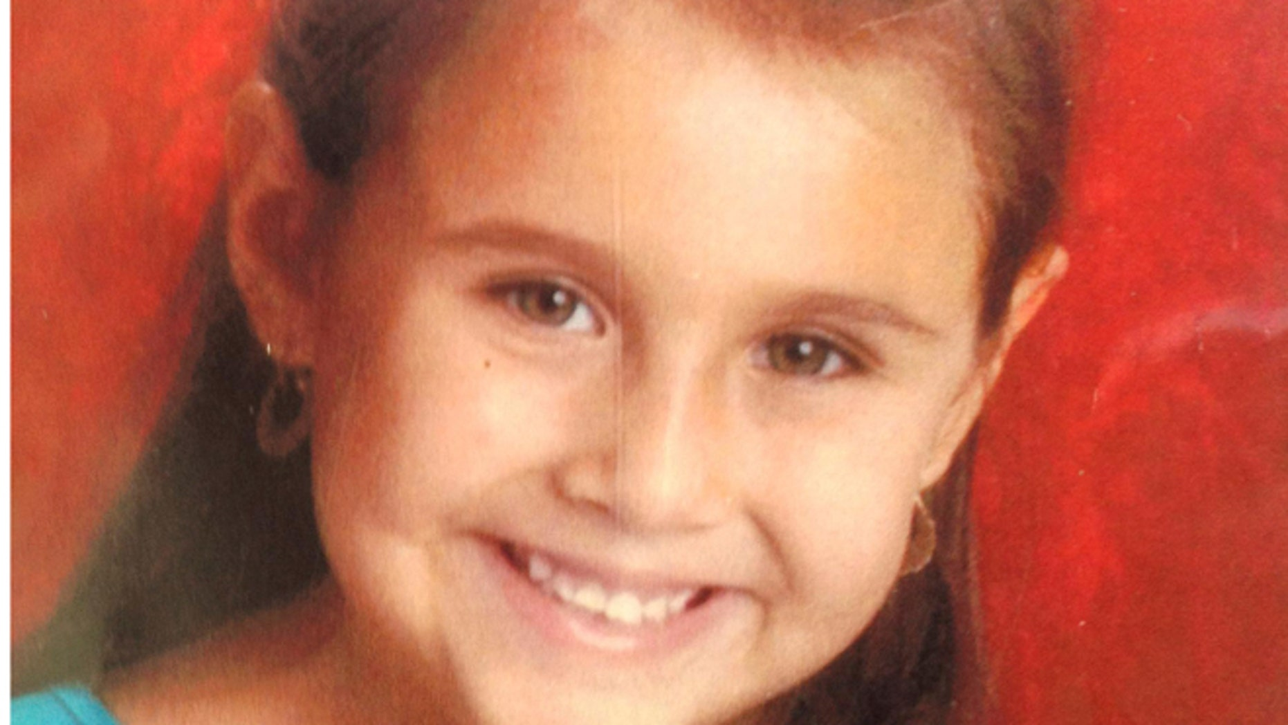 This undated file photo provided by the Tucson Police Department shows Isabel Mercedes Celis, 6, who has been missing since April 21, 2012 from he Tucson, Ariz., home.