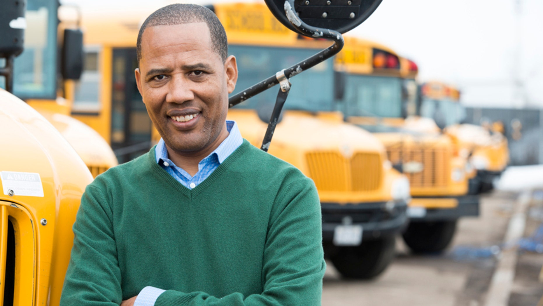 Minneapolis entrepreneur Tashitaa Tufaa came to the United States from his native Ethiopia with nothing to his name and worked his way up from washing dishes to running his own transportation company that employs 300 workers.