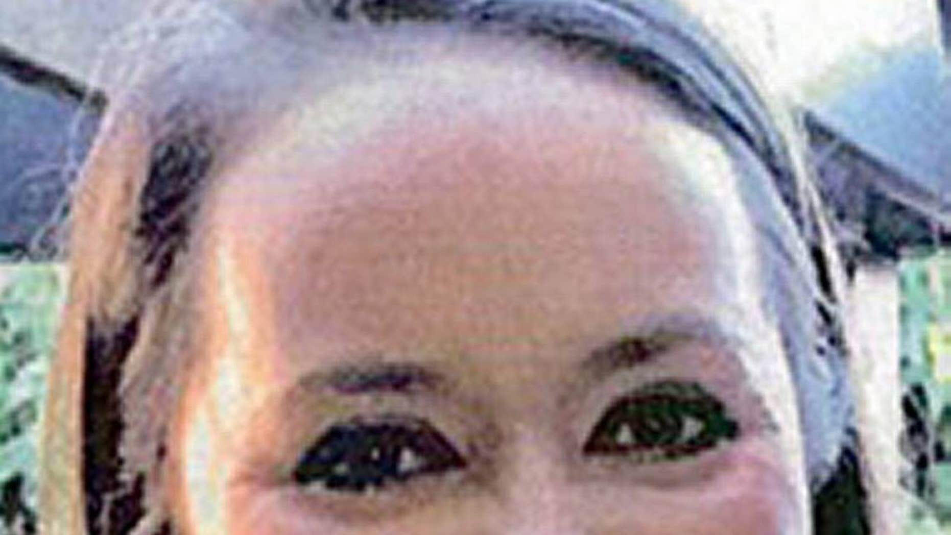 Jamie Tull has been missing since Monday, when she got into a car accident in California.