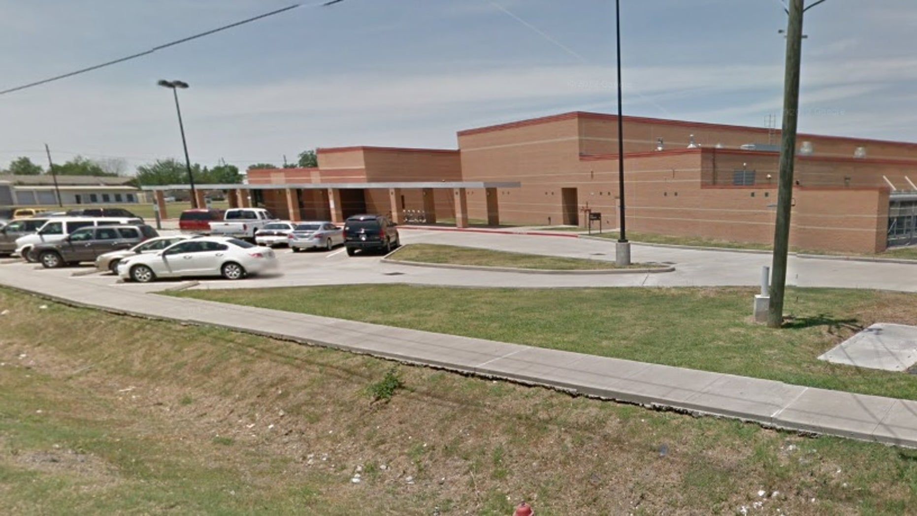 Sheldon Elementary School.