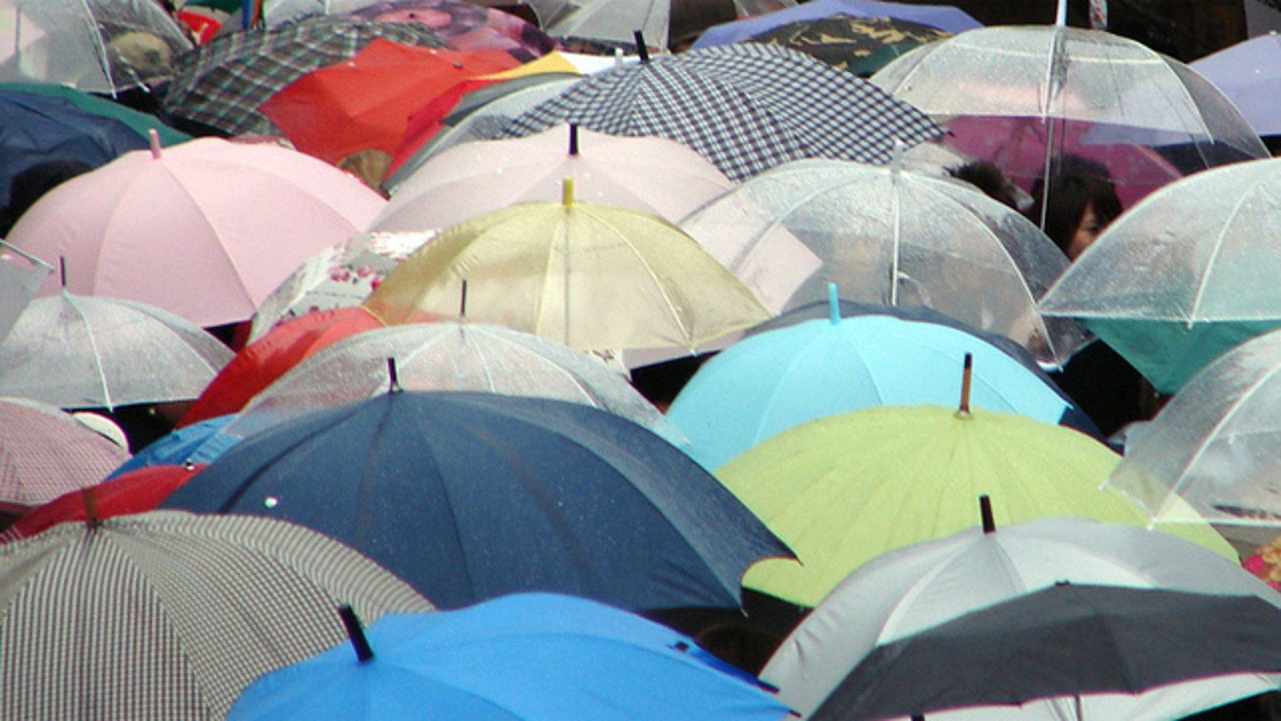 Rainfall's downward trend in Spain has officials worried.