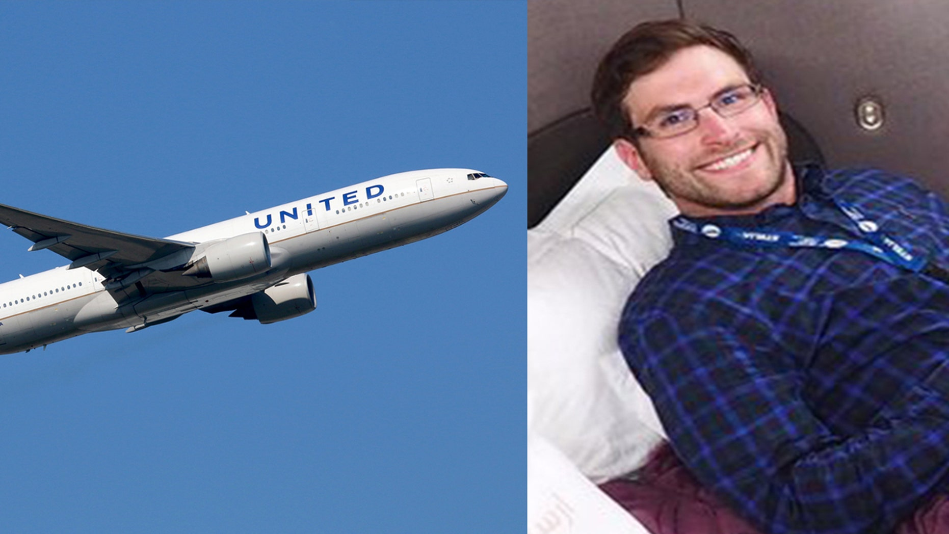 Travel writer Zach Honig took to Twitter to detail the situation.