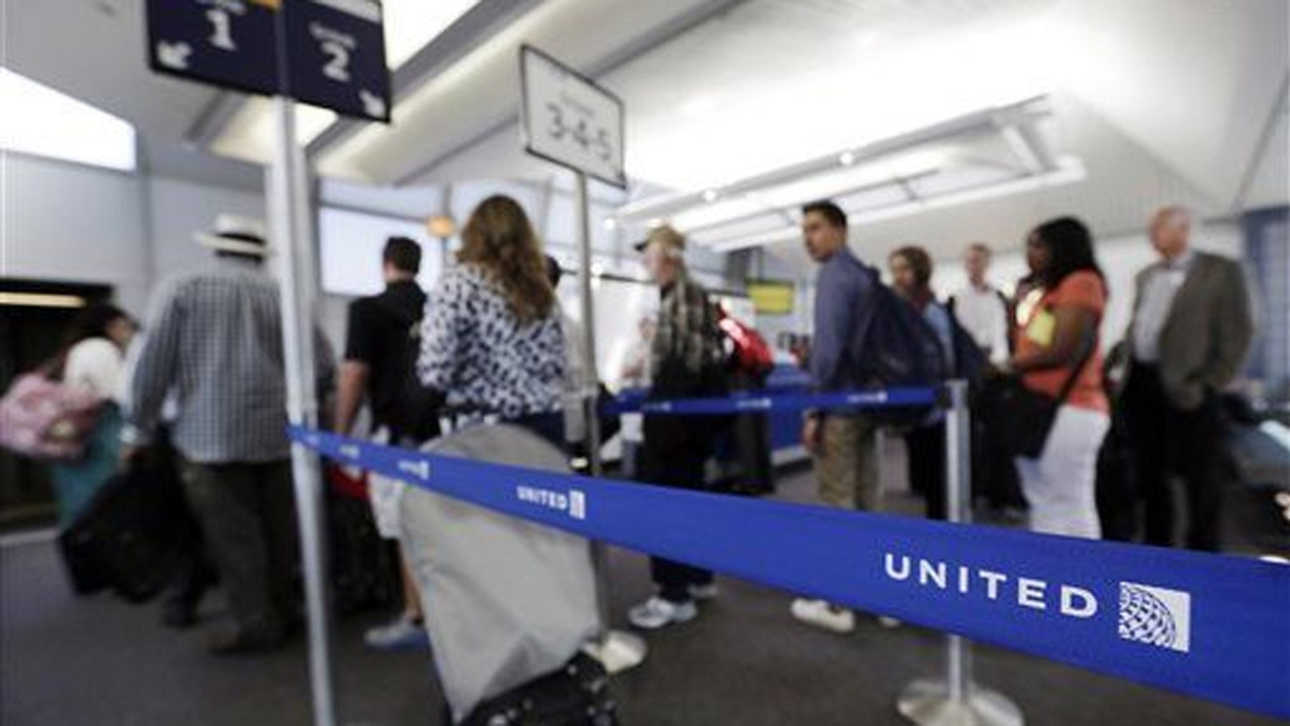United was the last holdout. It has forced families to board with everybody else since it revamped its boarding process in April 2012.