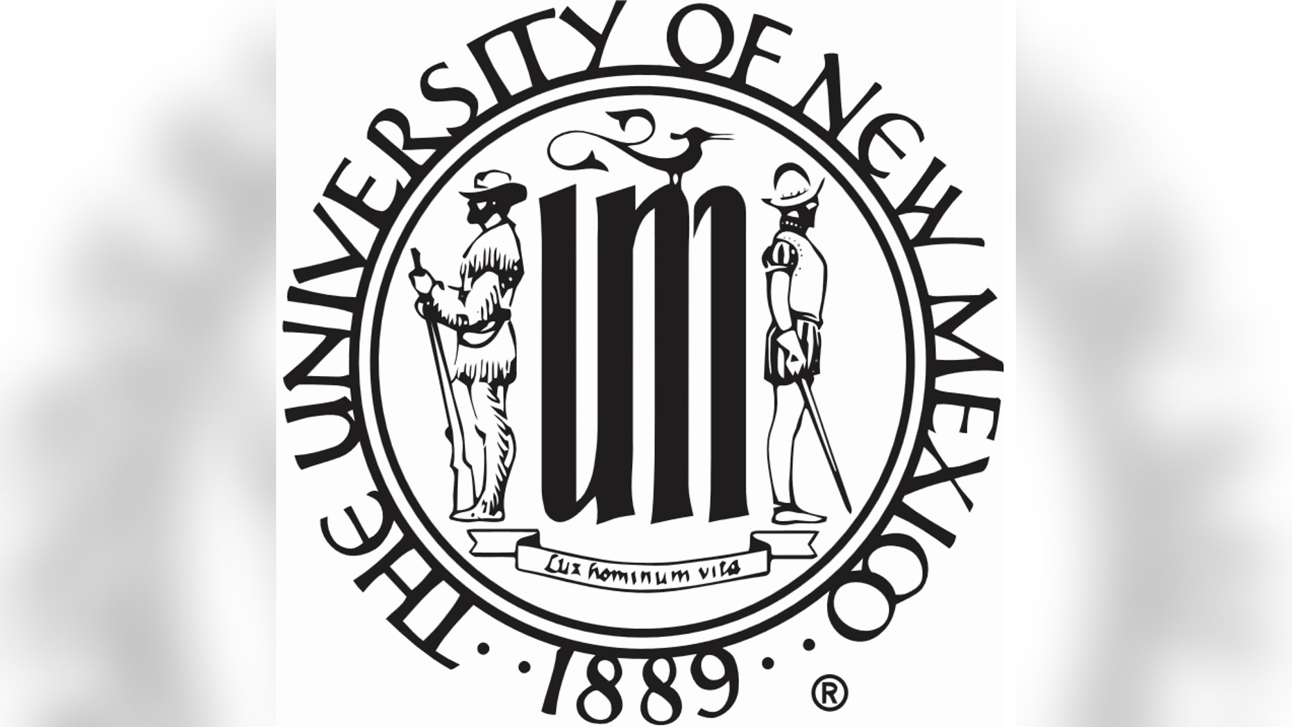 The University of New Mexico seal is coming under fire from some students.