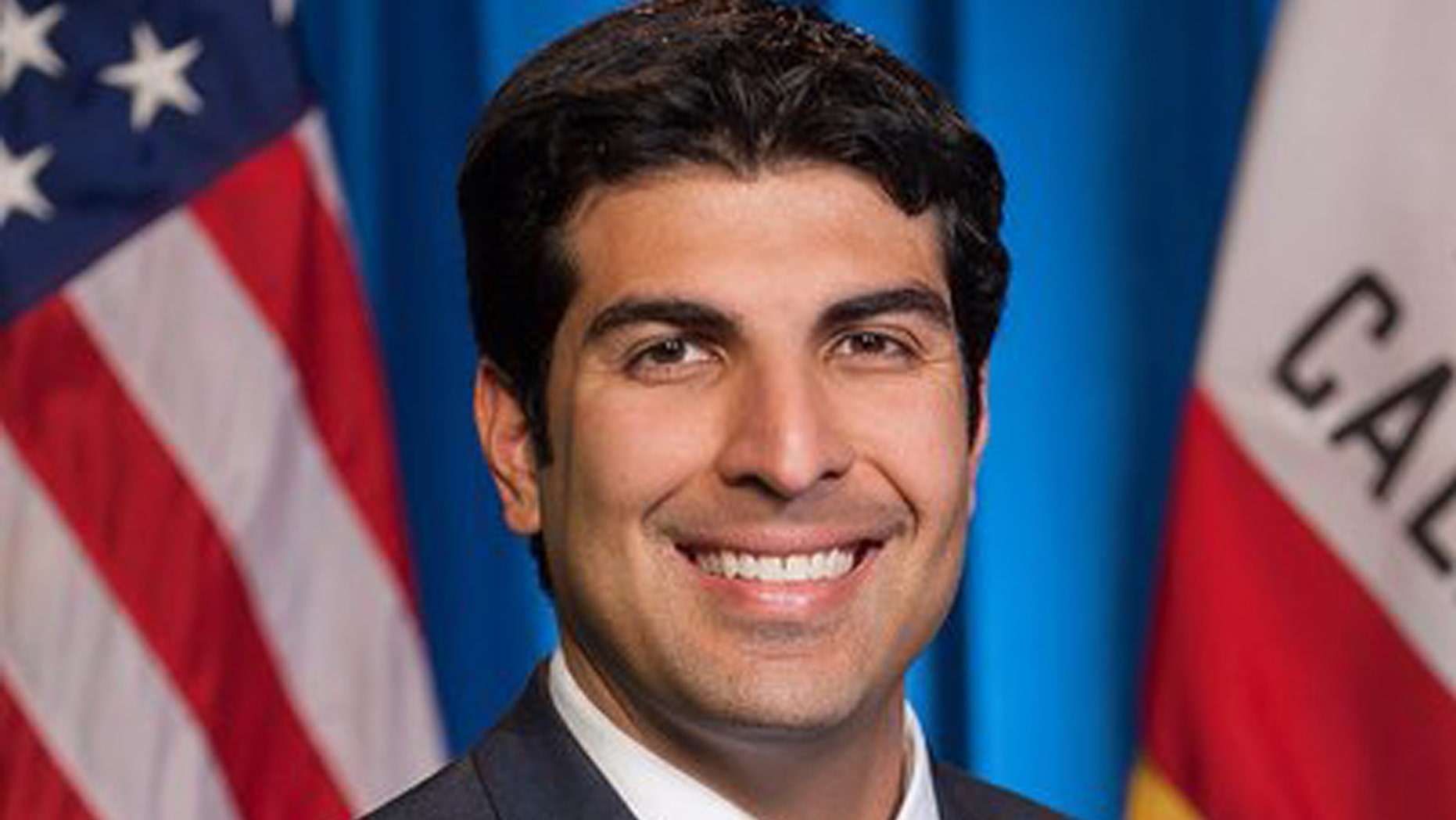 Matt Dababneh, 37, who resigned after being accused of sexual misconduct by multiple women, has transferred more than $1 million to his lieutenant governor campaign account, according to a campaign finance report filed Tuesday.