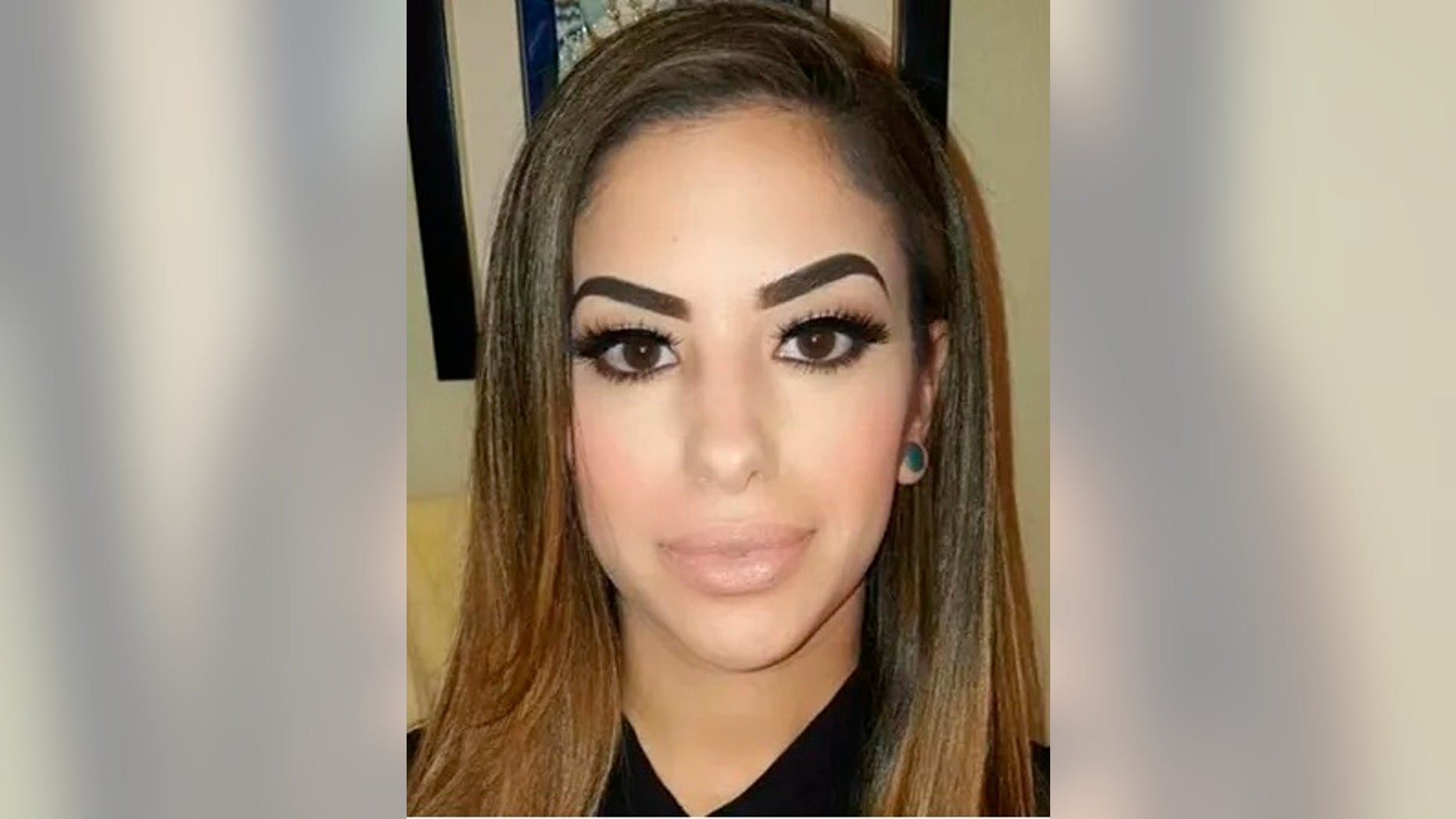 28-year-old Sara Zghoul was found dismembered in a car, according to police.
