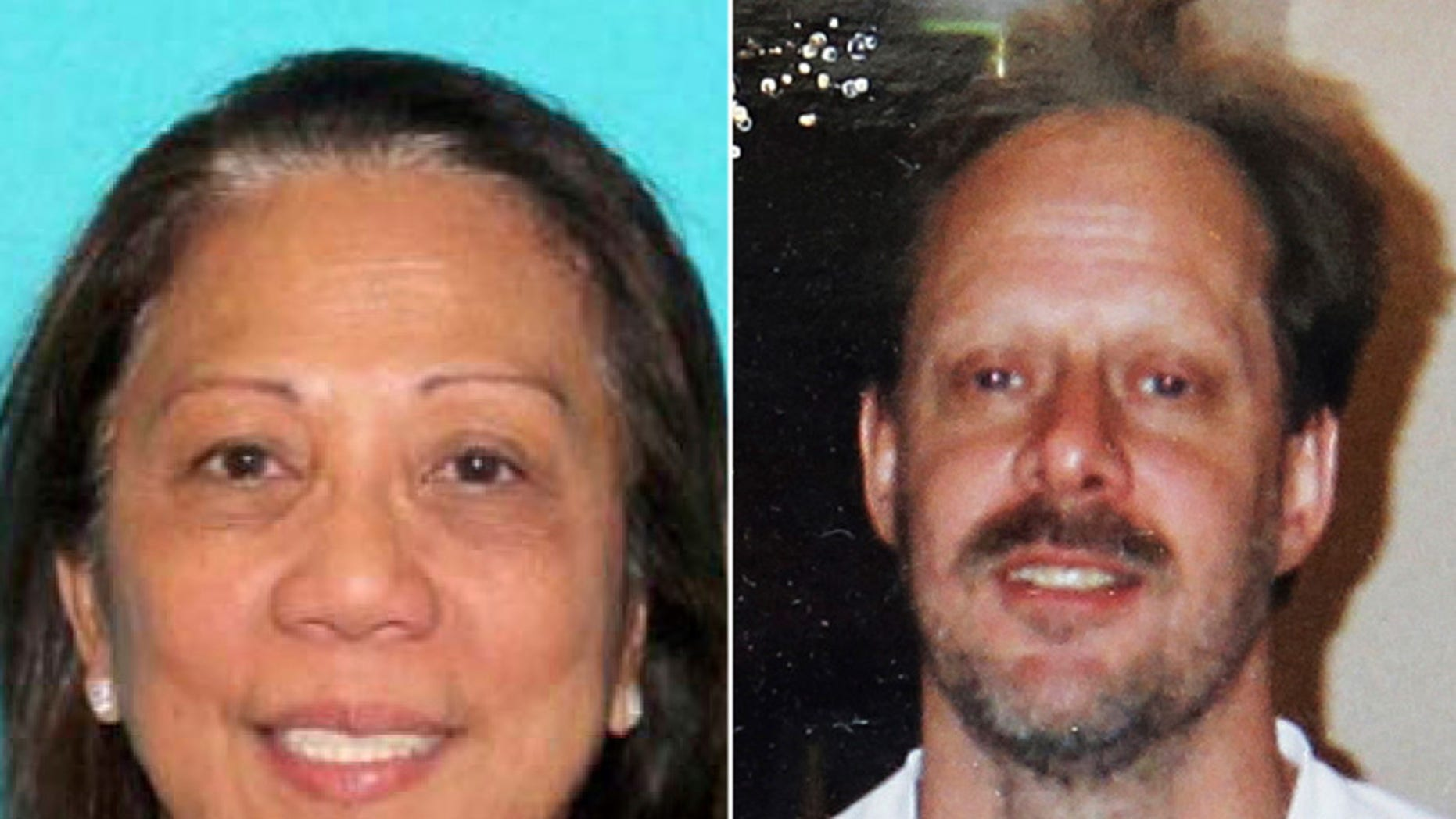 Marilou Danley, girlfriend of Las Vegas gunman Stephen Paddock, was in the Philippines when the Oct. 1 massacre occurred, authorities have said.