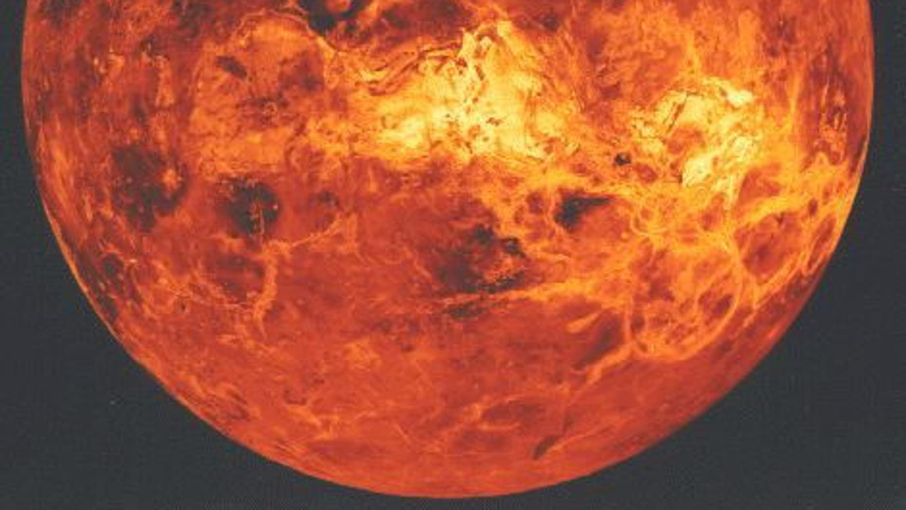 An unstable climate birthed by a tidally-locked planet could create a runaway greenhouse effect that could result in an atmosphere like Venus's.