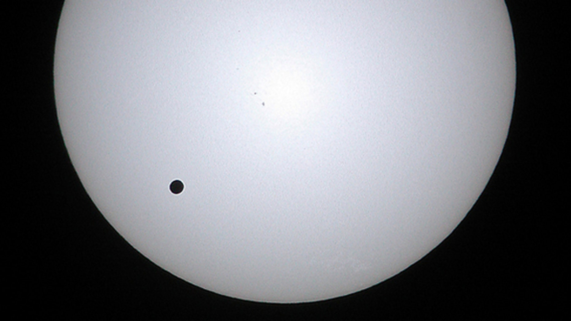 Watching the tiny silhouette of the planet Venus slowly cross the face of the sun doesnt evoke the same drama and excitement as experiencing a total solar eclipse, but what makes a transit so unique is its rarity and historical significance.