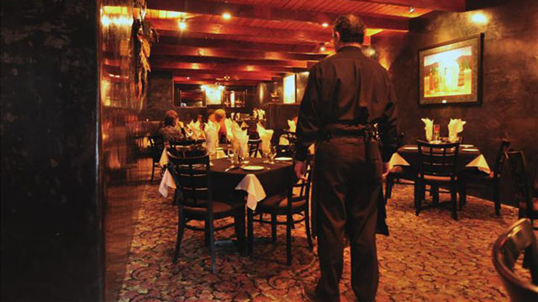 America S 10 Most Secret Restaurants