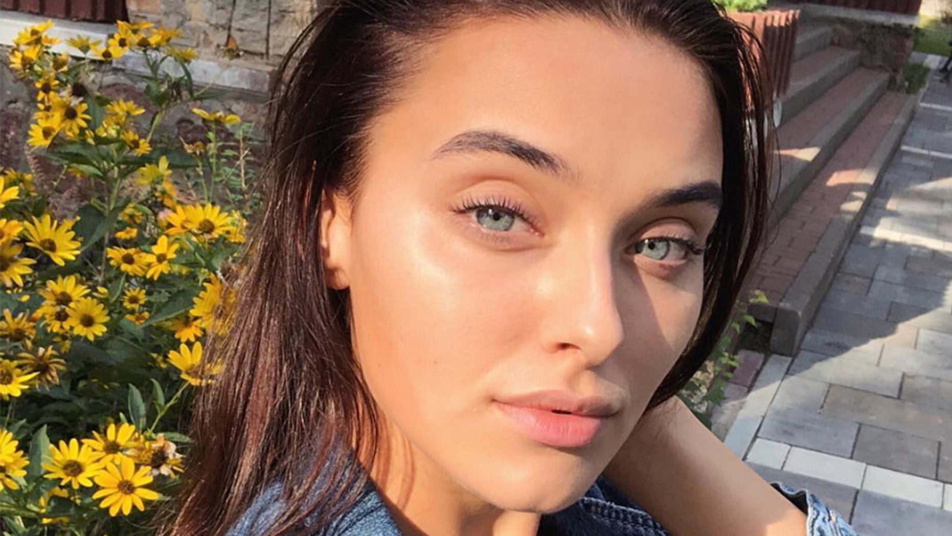 Veronika Didusenko, who was named Miss Ukraine, was recently stripped of her title after officials discovered she lied about being a divorced mother.