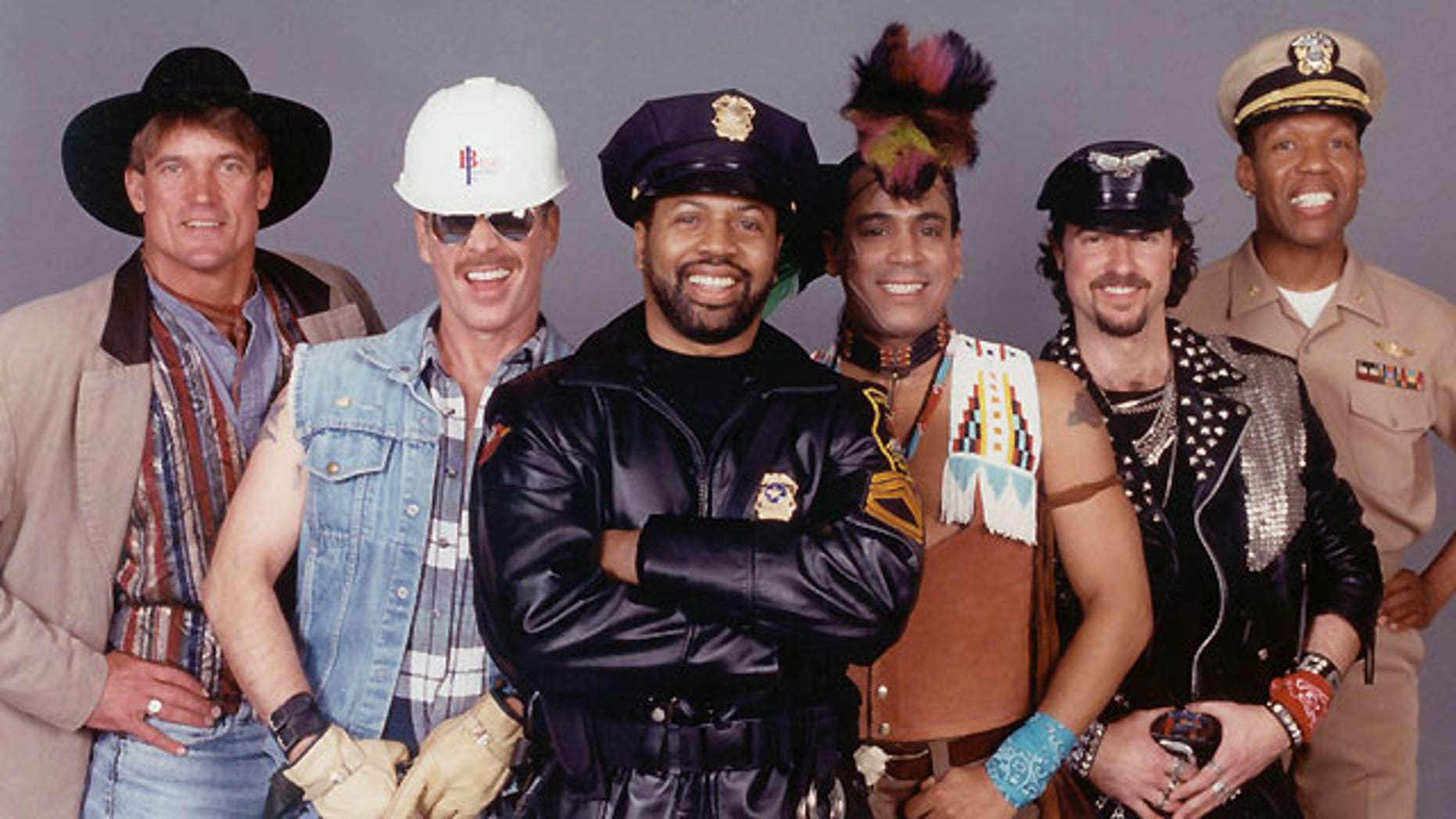 The Village People