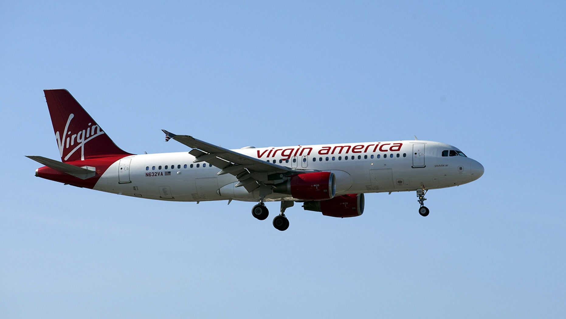 """Virgin American is the most recent airline to """"disappear"""" over the past few decades."""