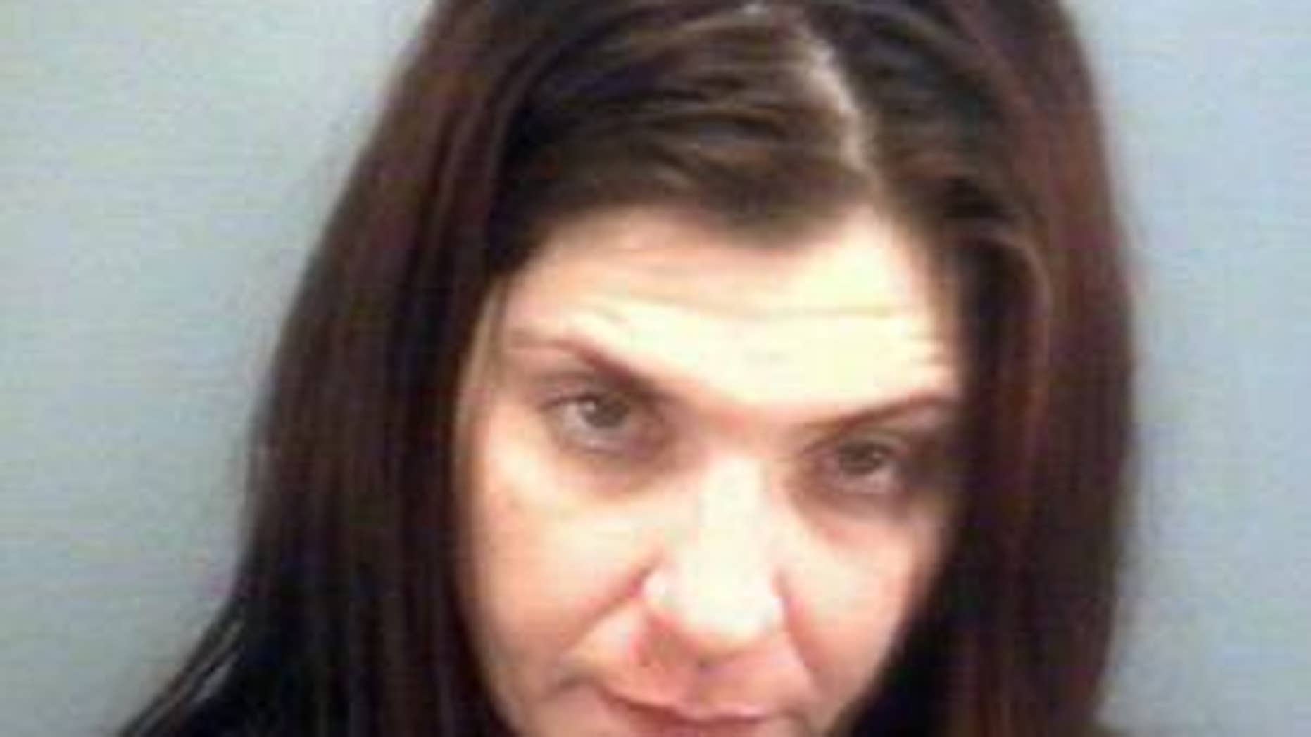Nicole Foxx, 38, will be sentenced in July after being convicted of voluntary manslaughter, authorities said.