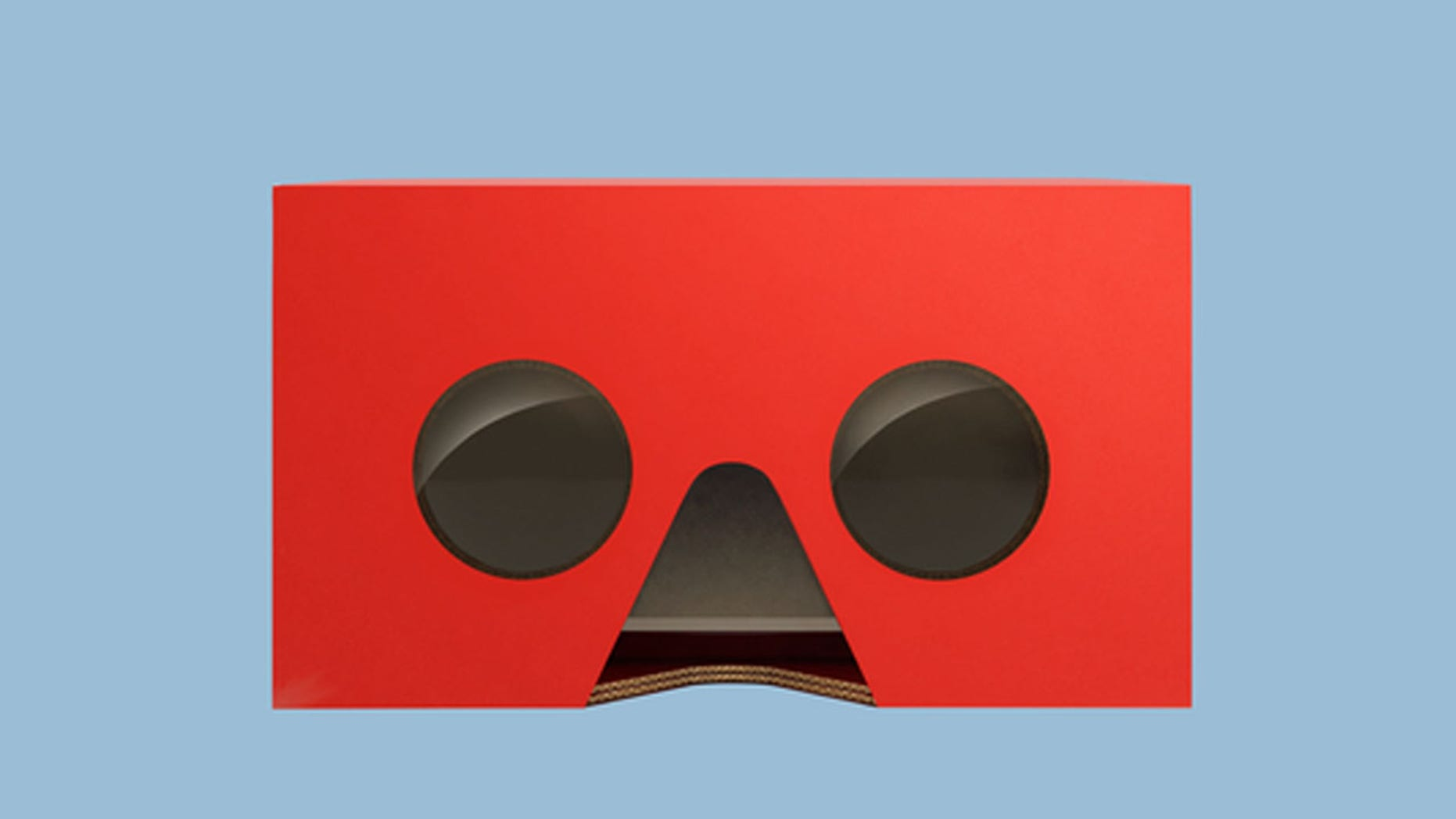 Called Happy Goggles, the virtual reality headsets will be available from March 5 and March 12. The price is about $4.10.