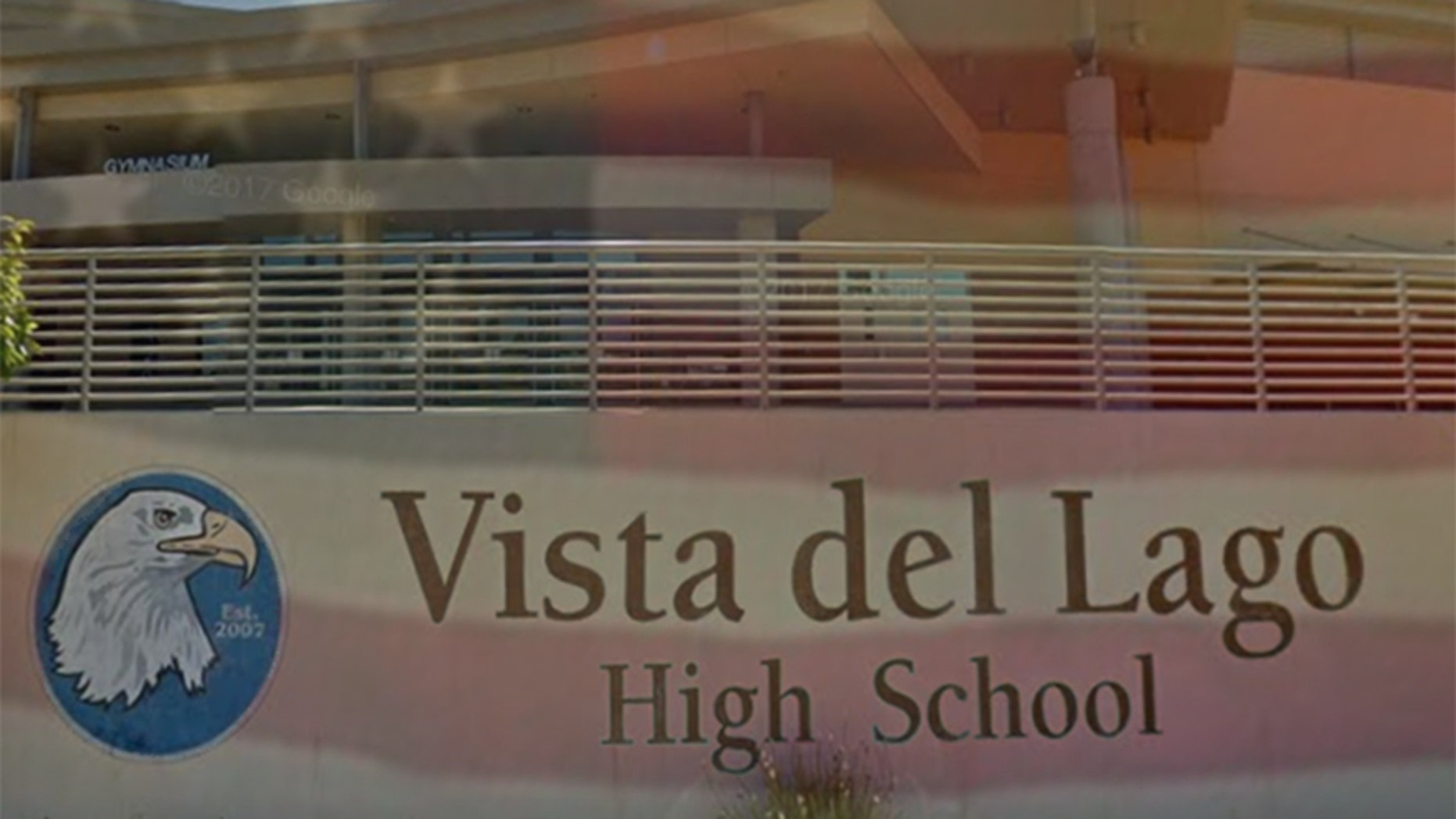 "Vista Del Lago High School asked students not to chant ""U-S-A"" at games and rallies, according to a report."
