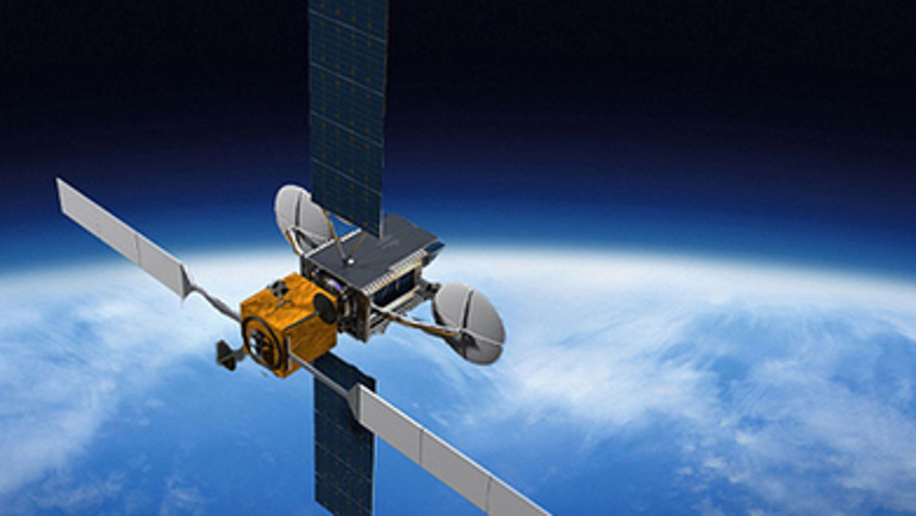 ViviSat's Mission Extension Vehicle (MEV) will help satellite operators extend the lives of satellites in their fleet.