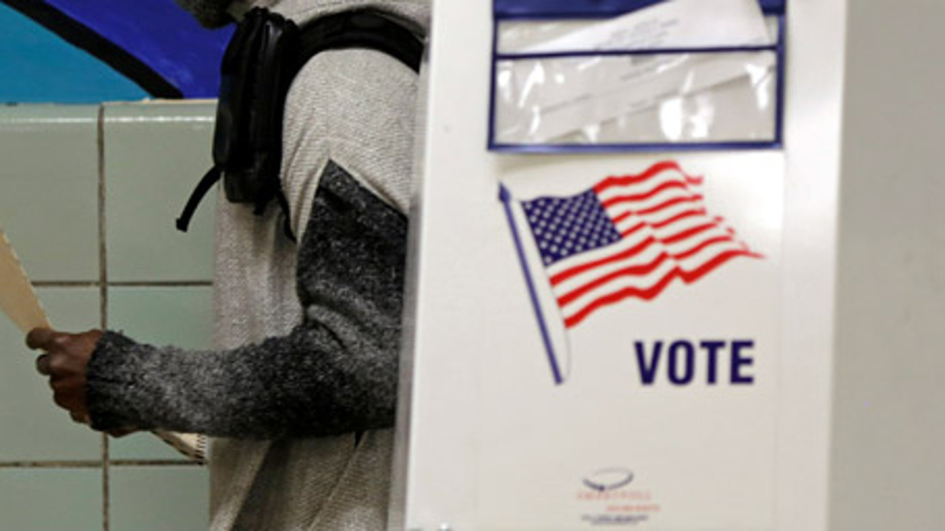 A former elections worker in North Carolina was indicted for mishandling provisional ballot results during the March 2016 primary election.