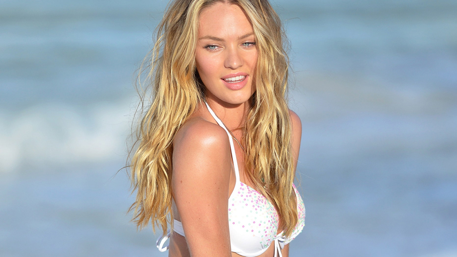 With you Victoria secret candice swanepoel sexy opinion useful