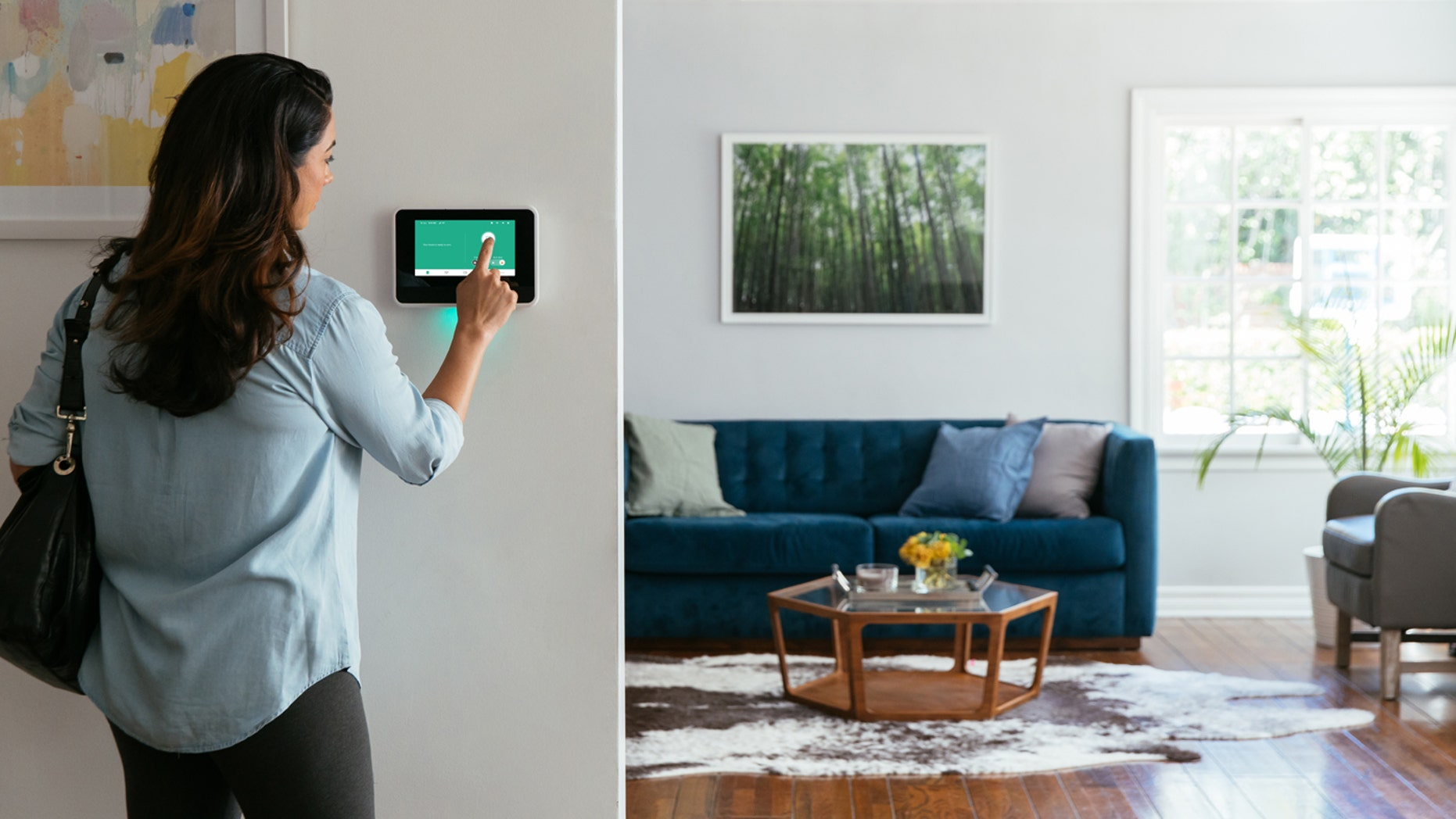 A range of new gadgets will make your home smarter.