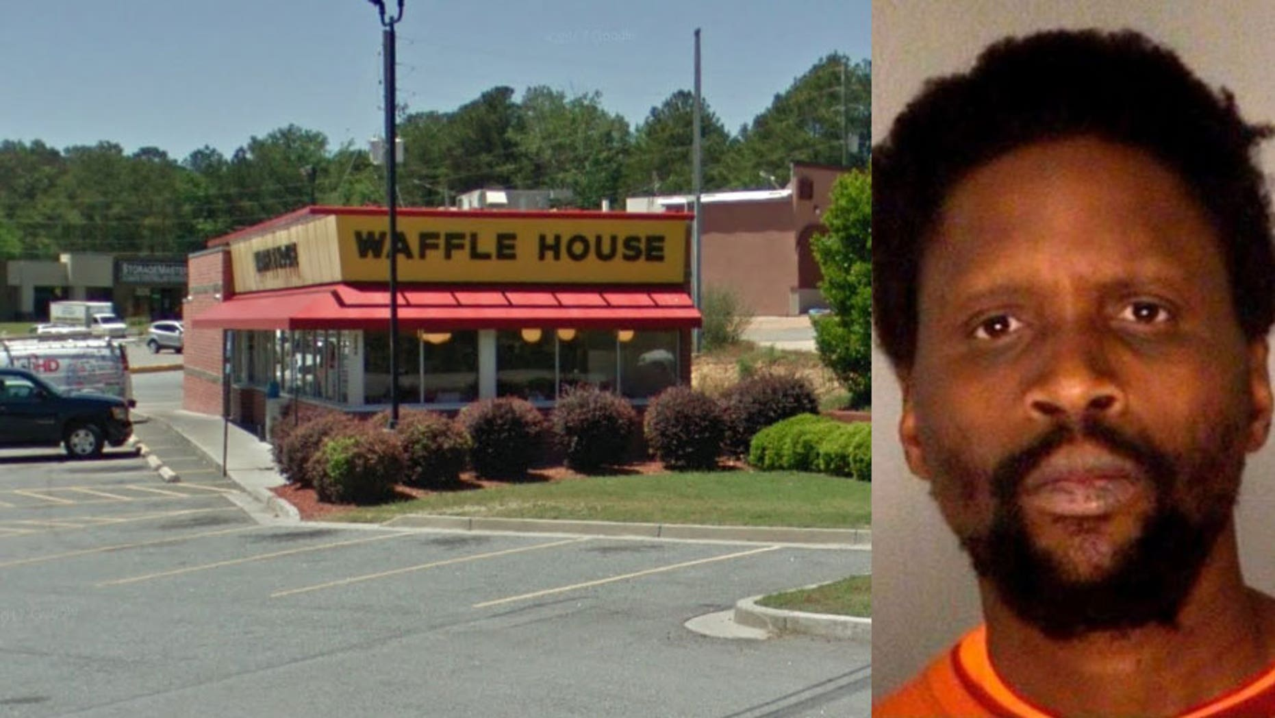 Employees at the Waffle House in Macon, Ga., said Willie Edward Drake became irate after they told him they didn't carry the condiment.