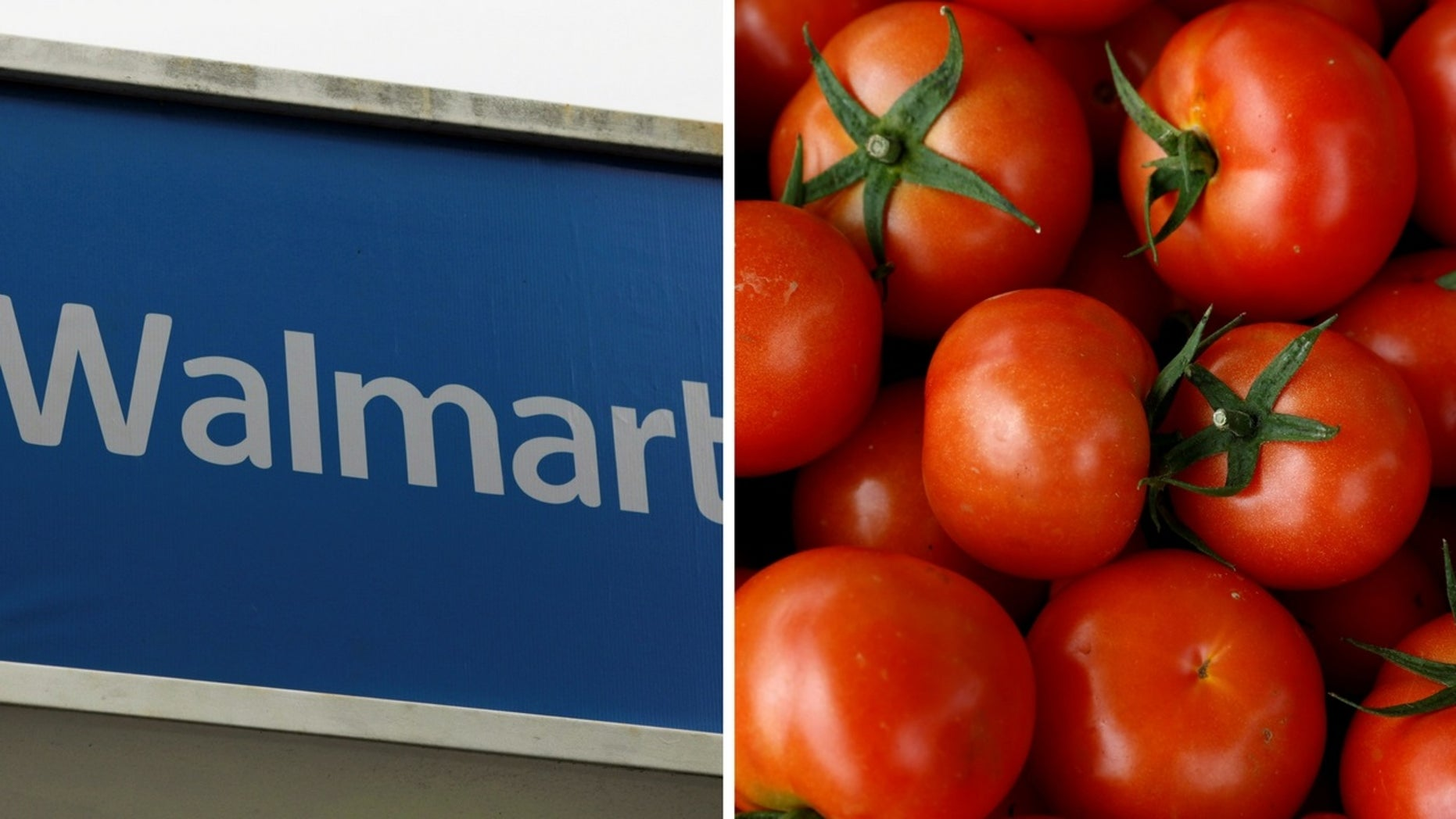 A former Atlanta police officer was sentenced to five years in prison after he wrongfully accused a man of stealing a tomato from a Walmart in 2014.