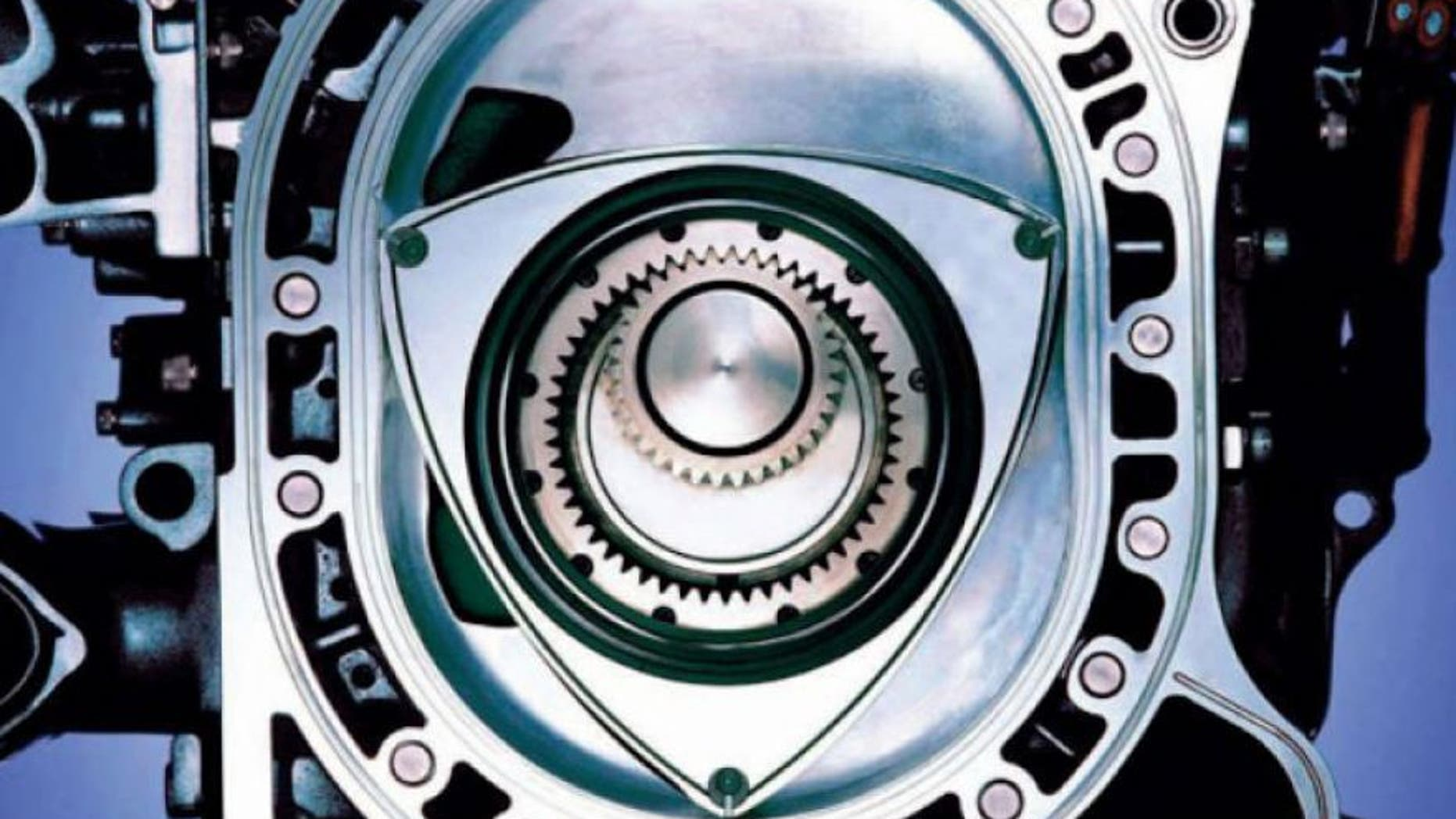 Mazda rotary engine returning in 2019 | Fox News