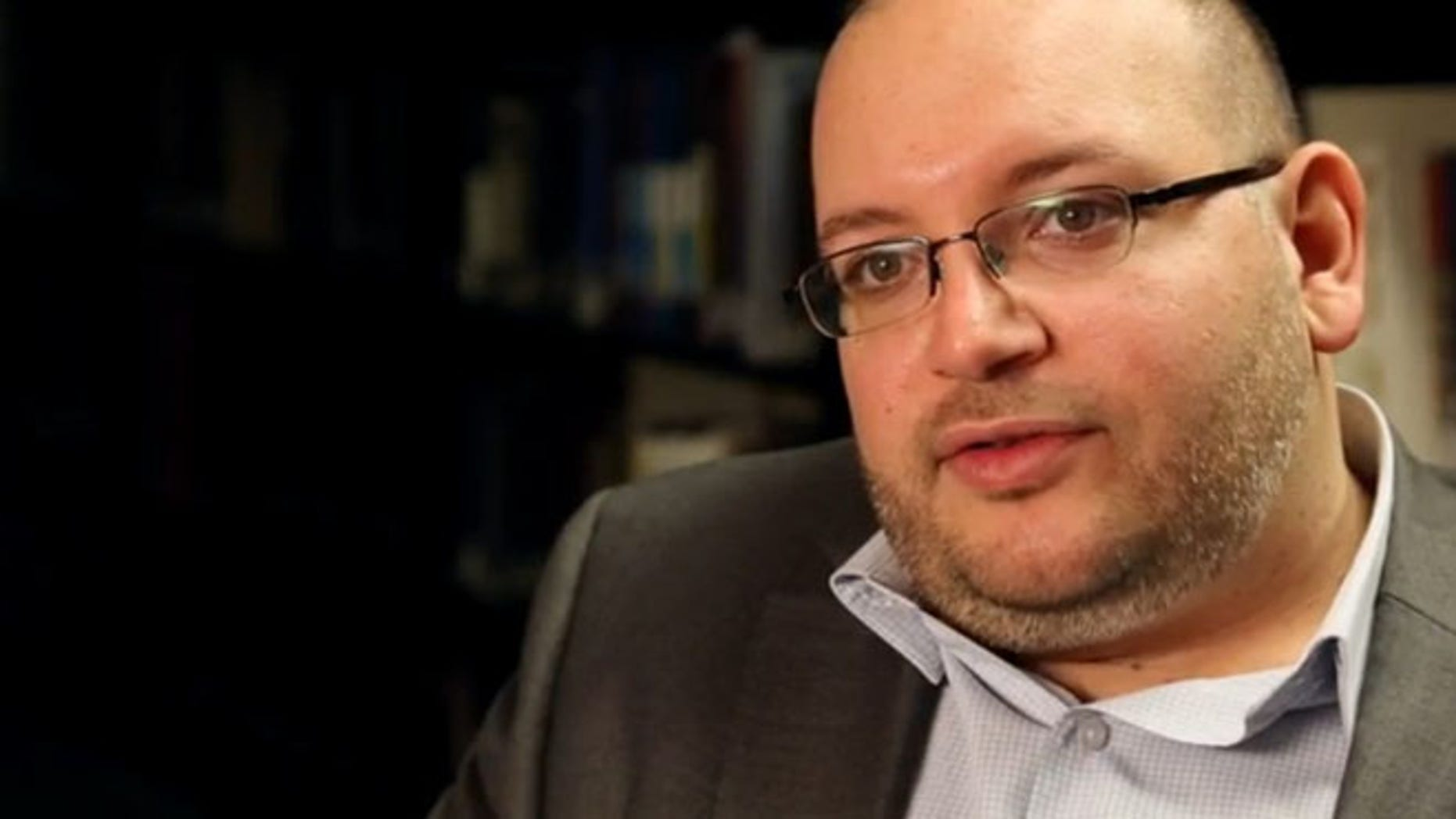 Jason Rezaian, The Washington Post's Tehran correspondent, is seen in this undated file photo.
