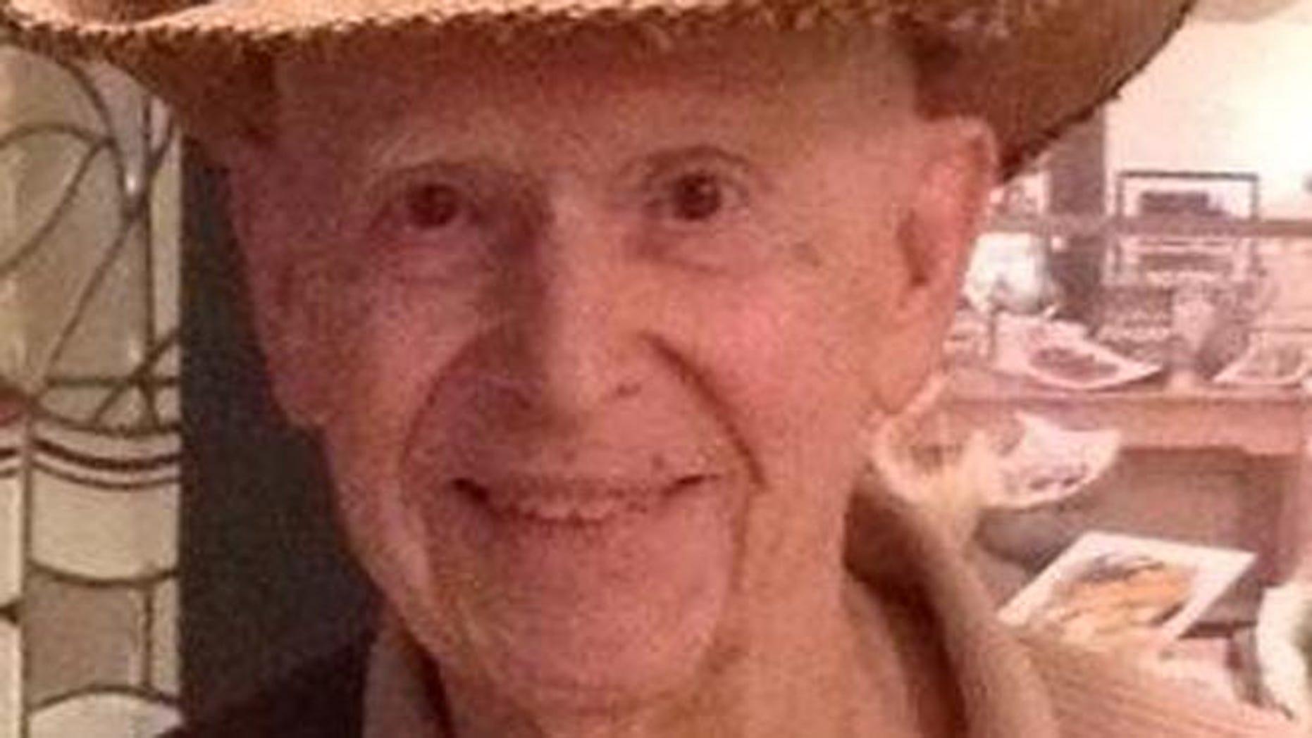 World War II vet Warren McDonough, who died at 91, was Normandy Invasion survivor