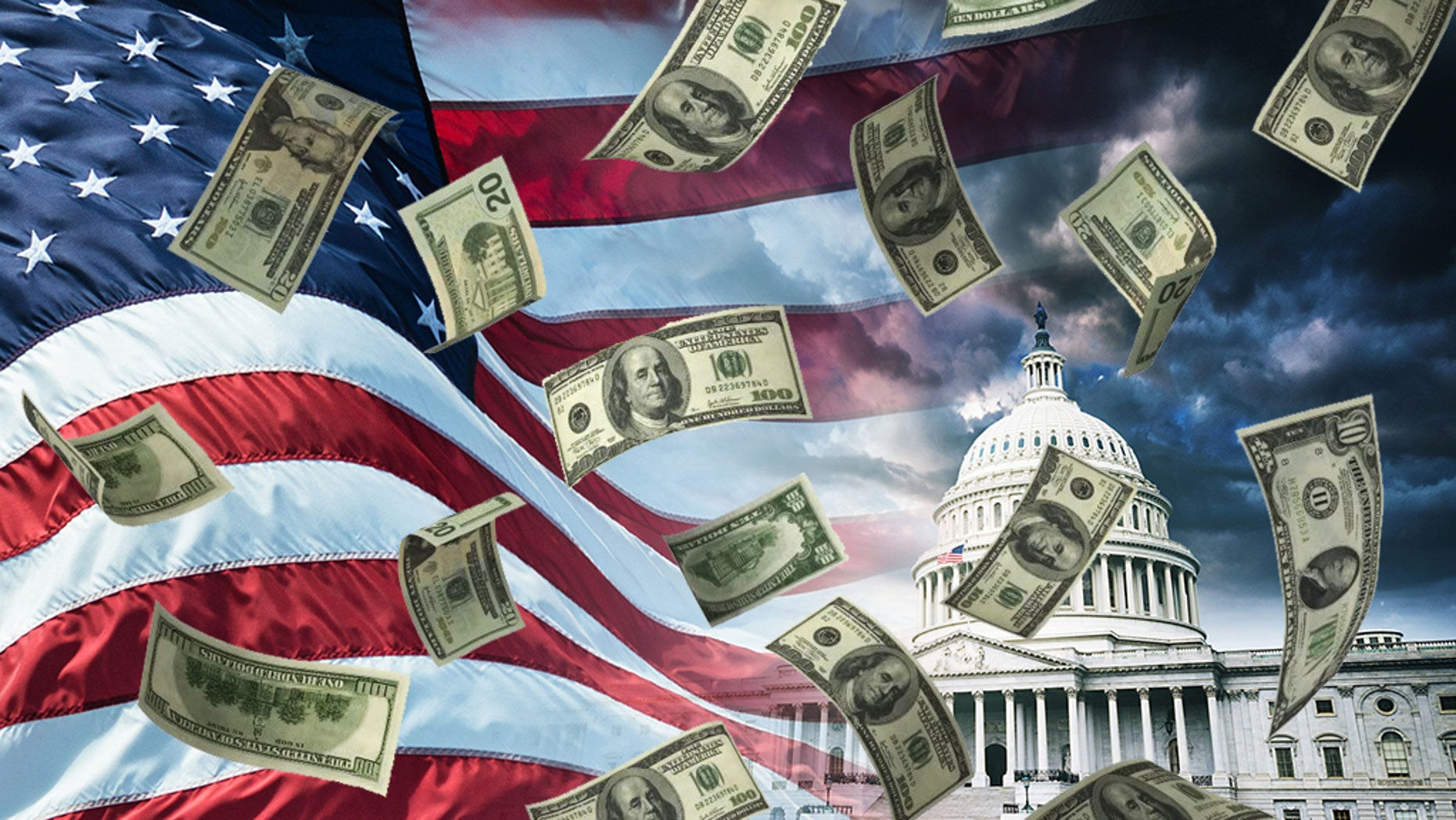 The Cost of Government Is Rising Much Faster than Housing and Healthcare