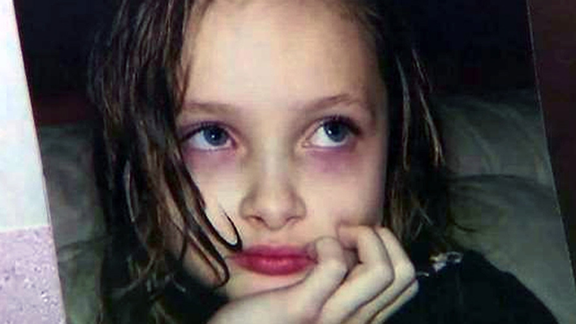 Amber Caudel was the victim of relentless bullying, her father says.