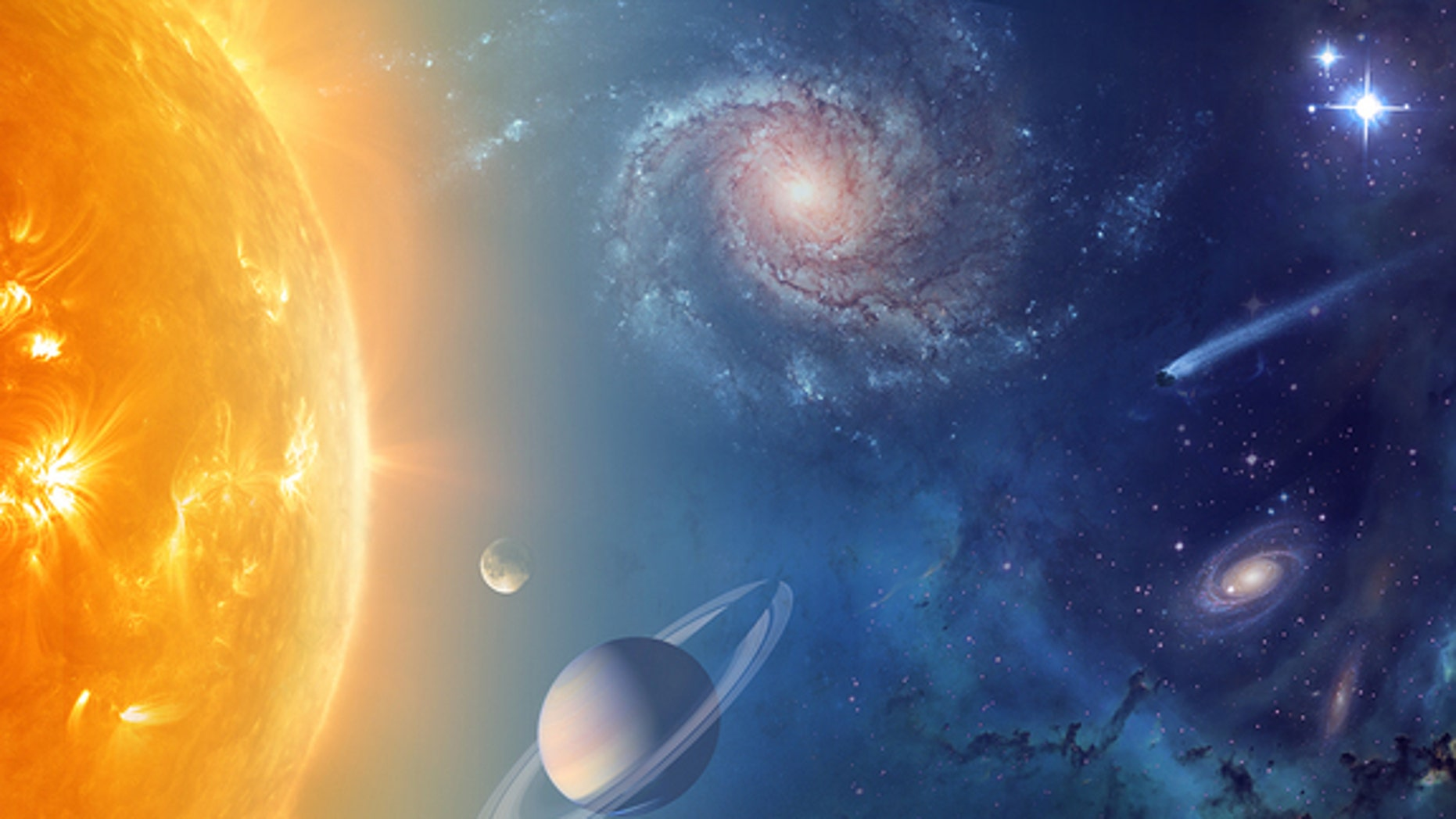 Recent observations by planetary probes and telescopes on the ground and in space have shown that water is common throughout our solar system and the broader Milky Way galaxy.