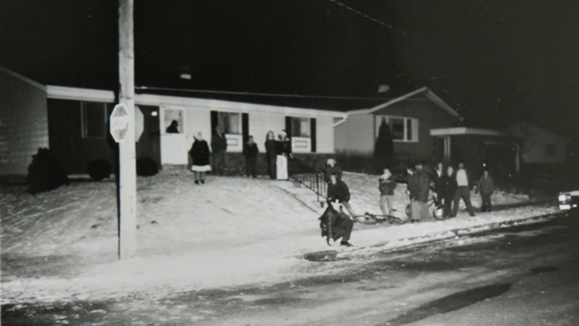 Jan. 6, 1975: The body of an unidentified newborn girl is found inside a storm drain in Waukesha, a suburb of Milwaukee.