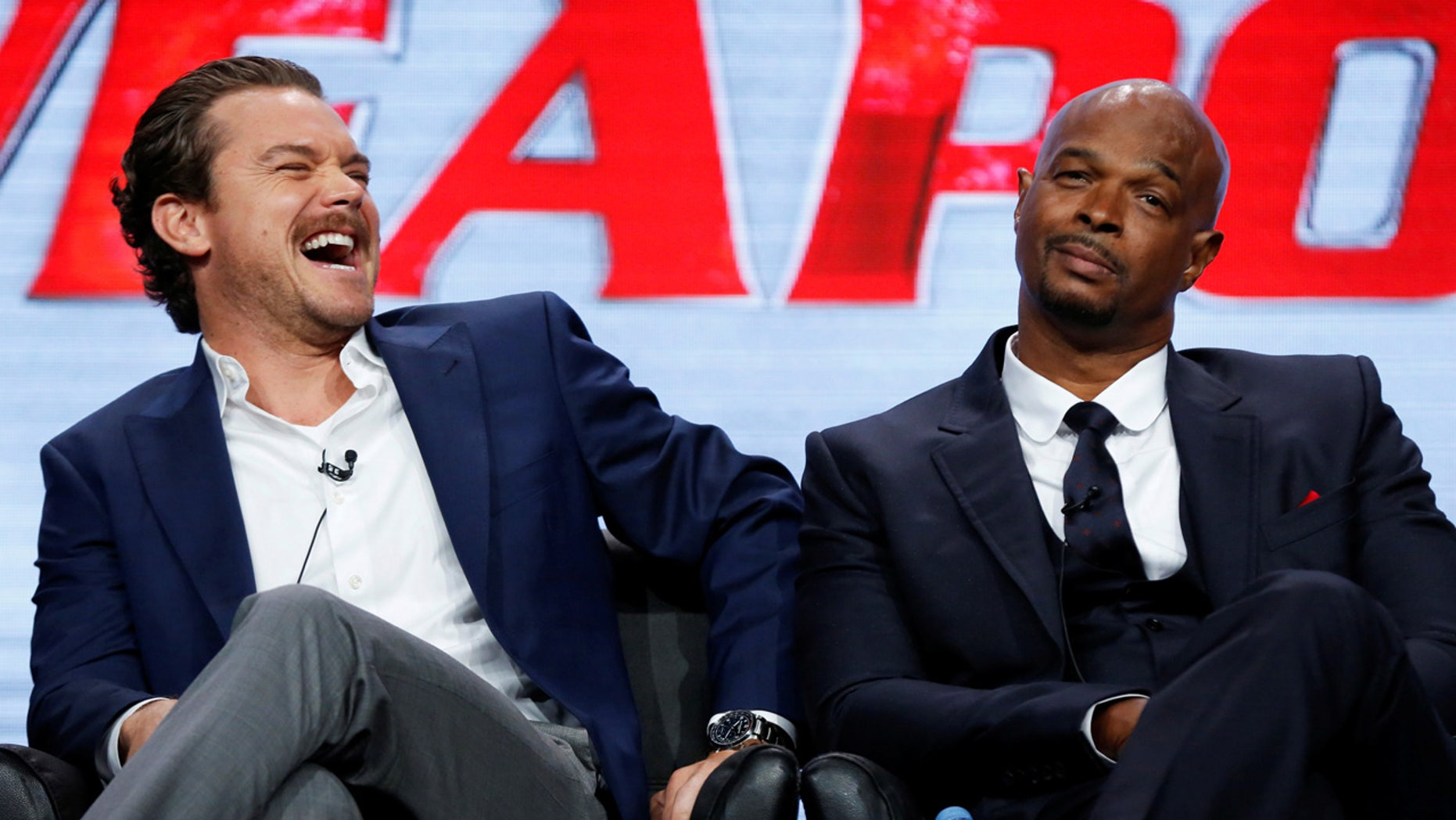 Former cast members Damon Wayans and Clayne Crawford will no longer work together in the newly announced third season of the Fox series after an on-set injury that cause a rift between the two.
