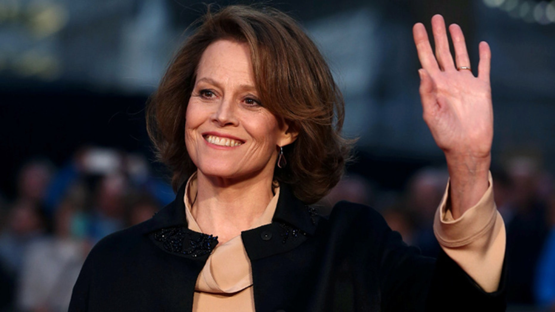 """Sigourney Weaver will be joining the cast of Marvel's """"The Defenders."""""""