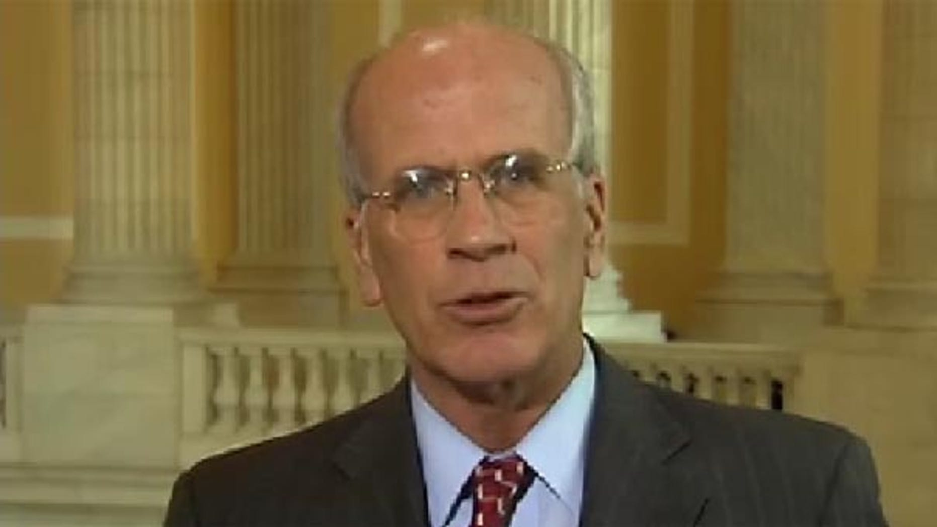 Rep. Peter Welch, D-Vt., opposes the tax deal reached by Republicans and the White House.