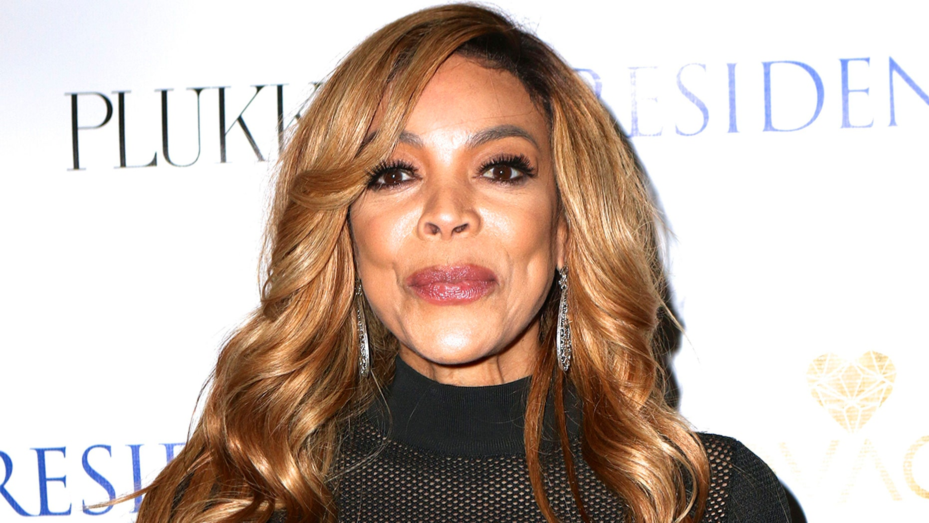 """Wendy Williams says her life """"has completely changed"""" since her Graves' disease returned last year."""
