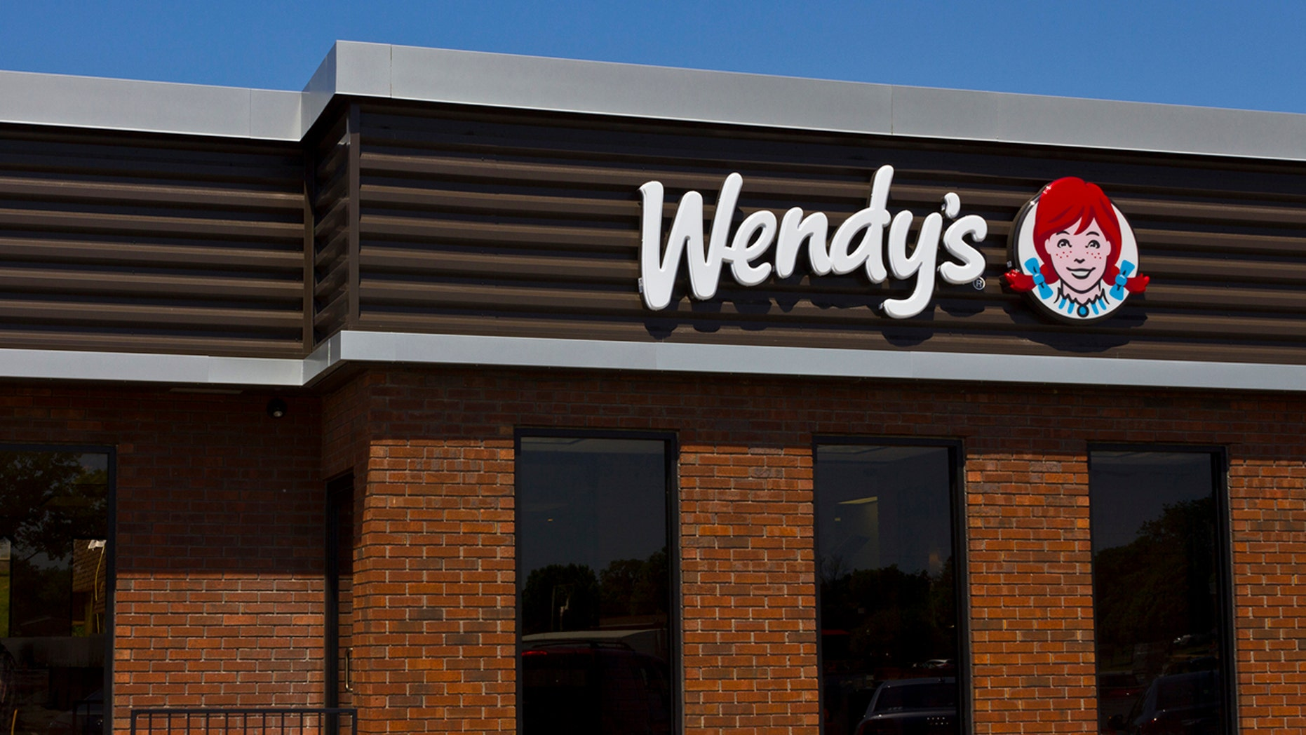 Wendy's has released a fiery mixtape that throws some serious shade at all of its fast food competitors.