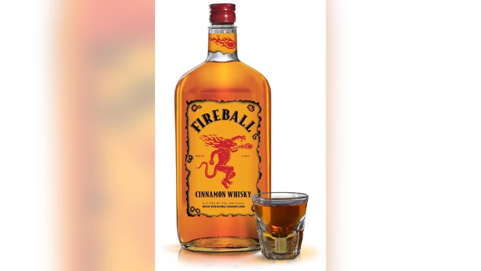 Fireball Whiskey Gift Pack Gift Ftempo