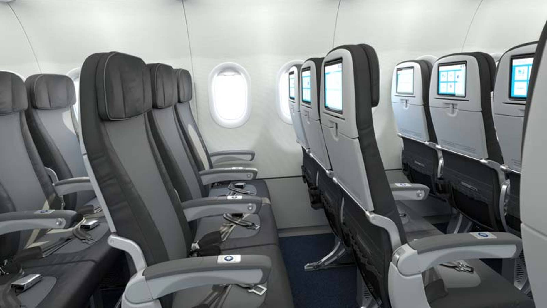 Which Airlines Have The Most Legroom Fox News
